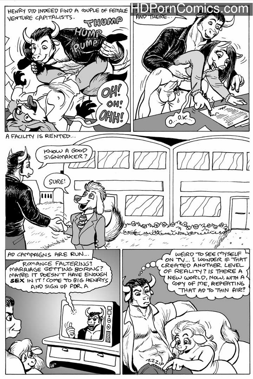 Program-Switch 21 free sex comic