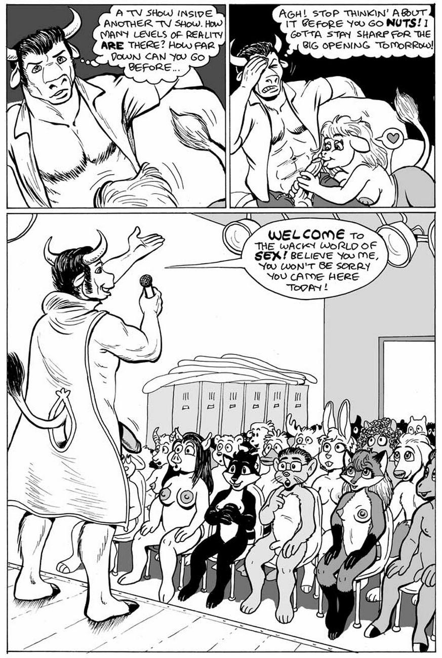 Program-Switch 22 free sex comic