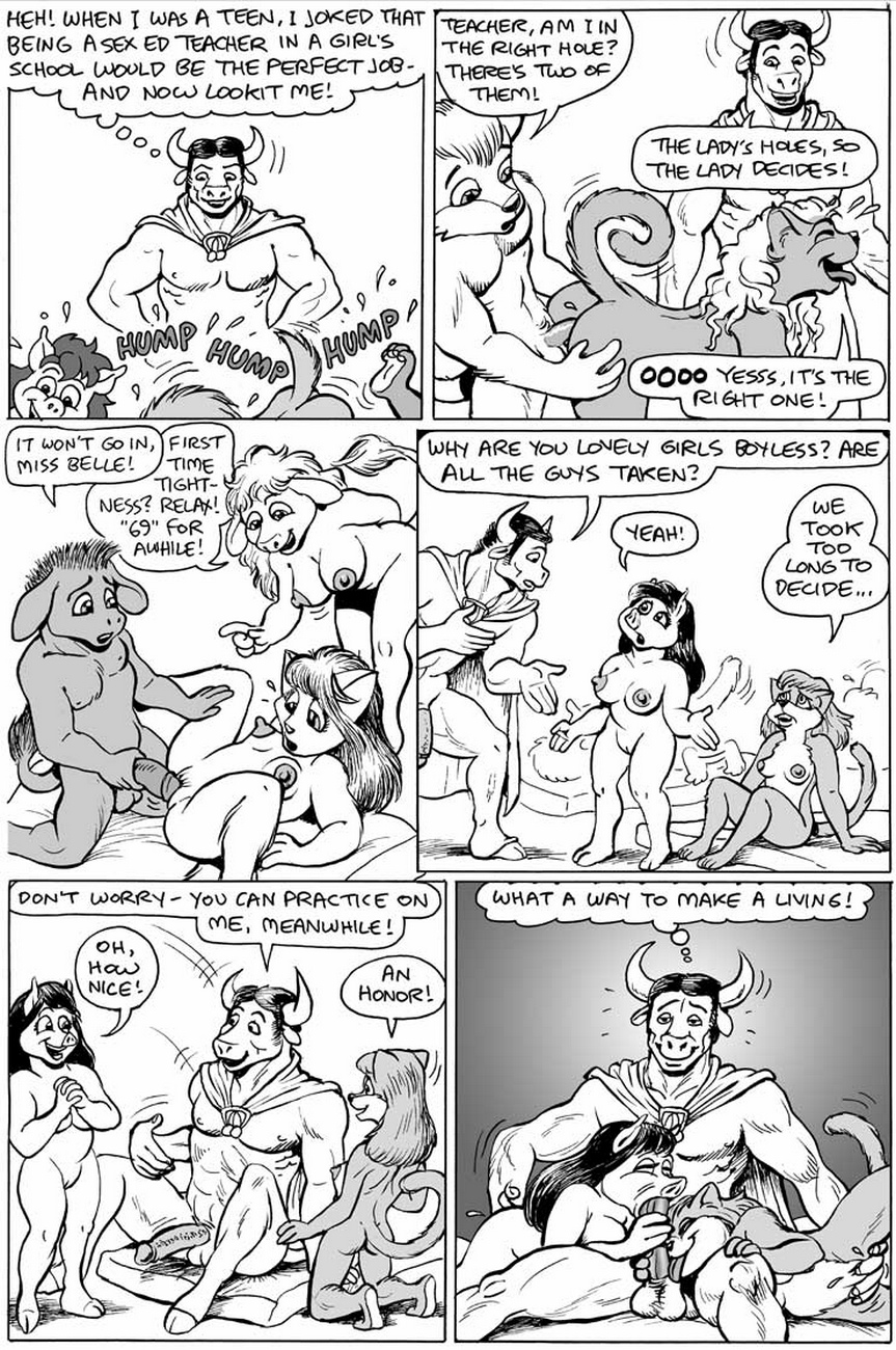 Program-Switch 26 free sex comic