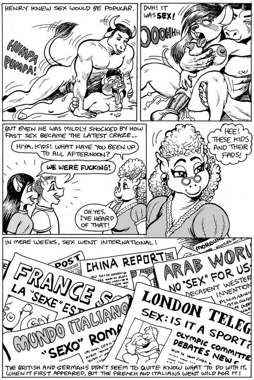 Program-Switch 27 free sex comic