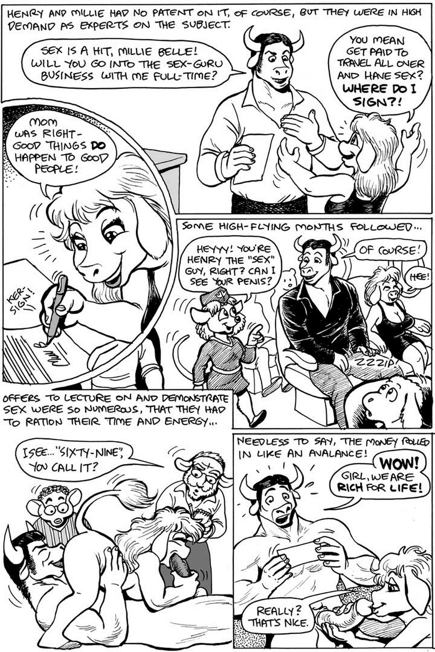 Program-Switch 28 free sex comic