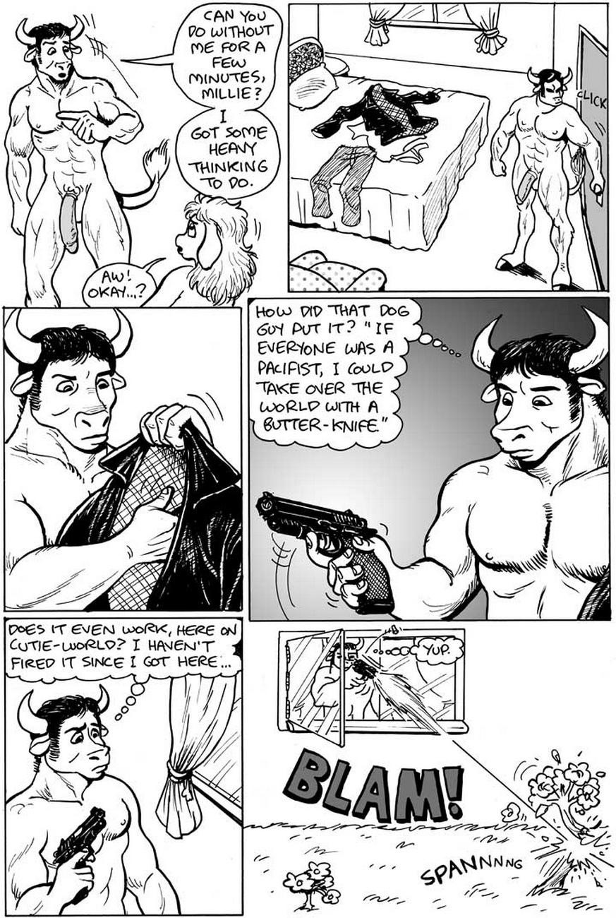 Program-Switch 30 free sex comic