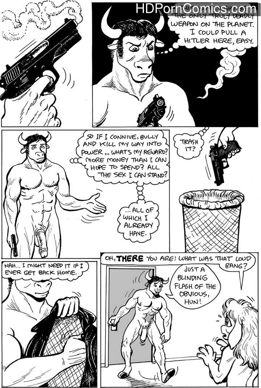 Program-Switch 31 free sex comic