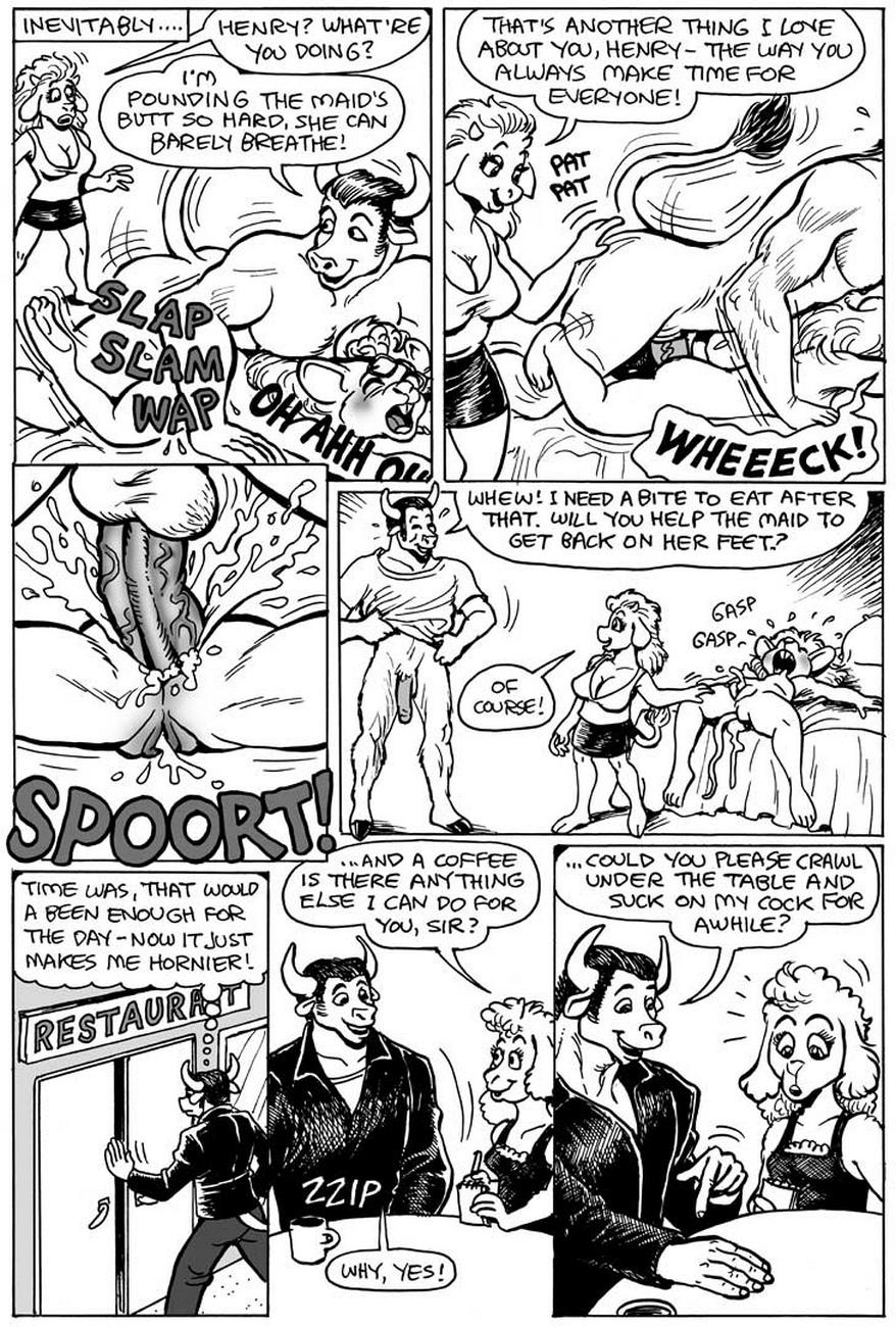 Program-Switch 34 free sex comic