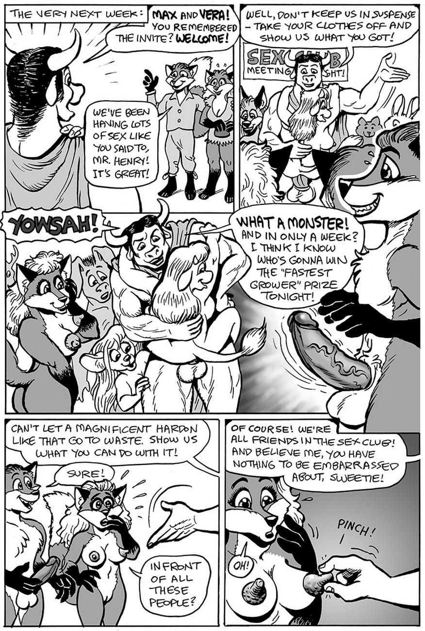 Program-Switch 38 free sex comic