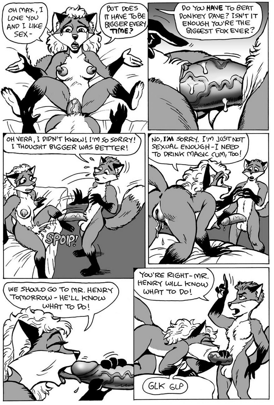 Program-Switch 44 free sex comic