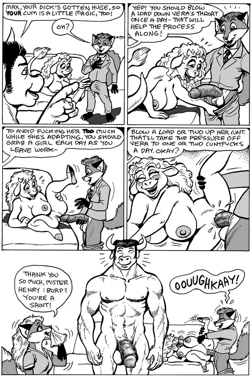 Program-Switch 48 free sex comic