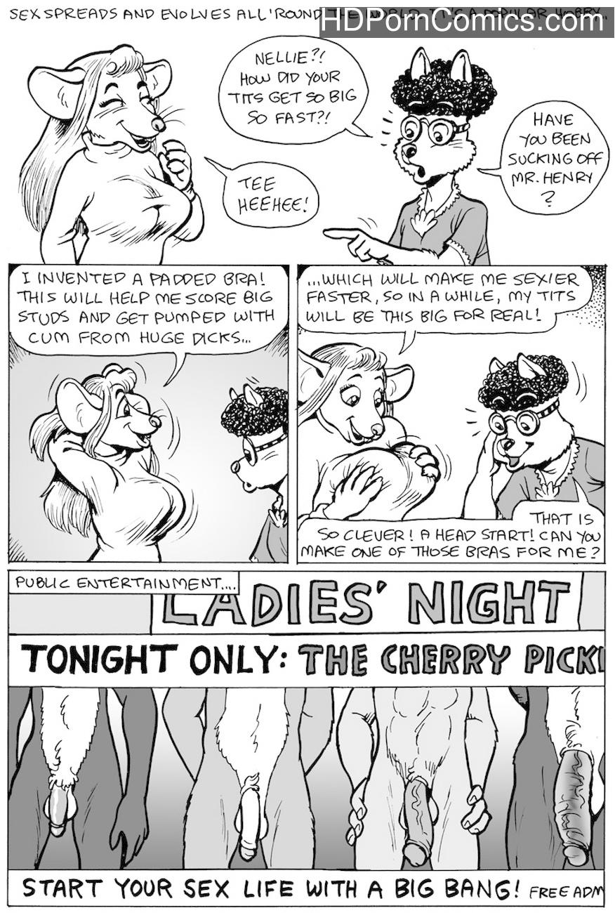 Program-Switch 51 free sex comic