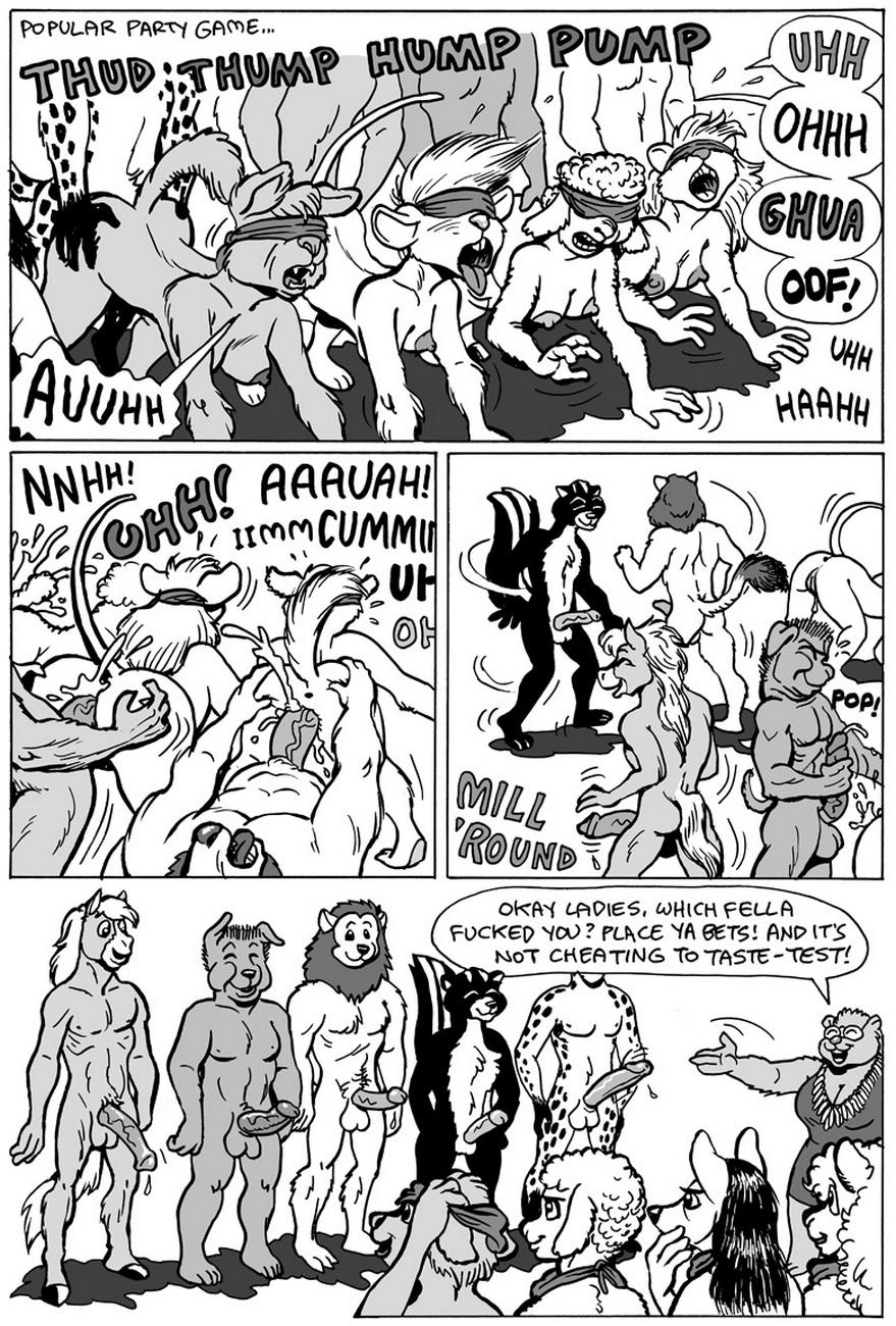 Program-Switch 52 free sex comic