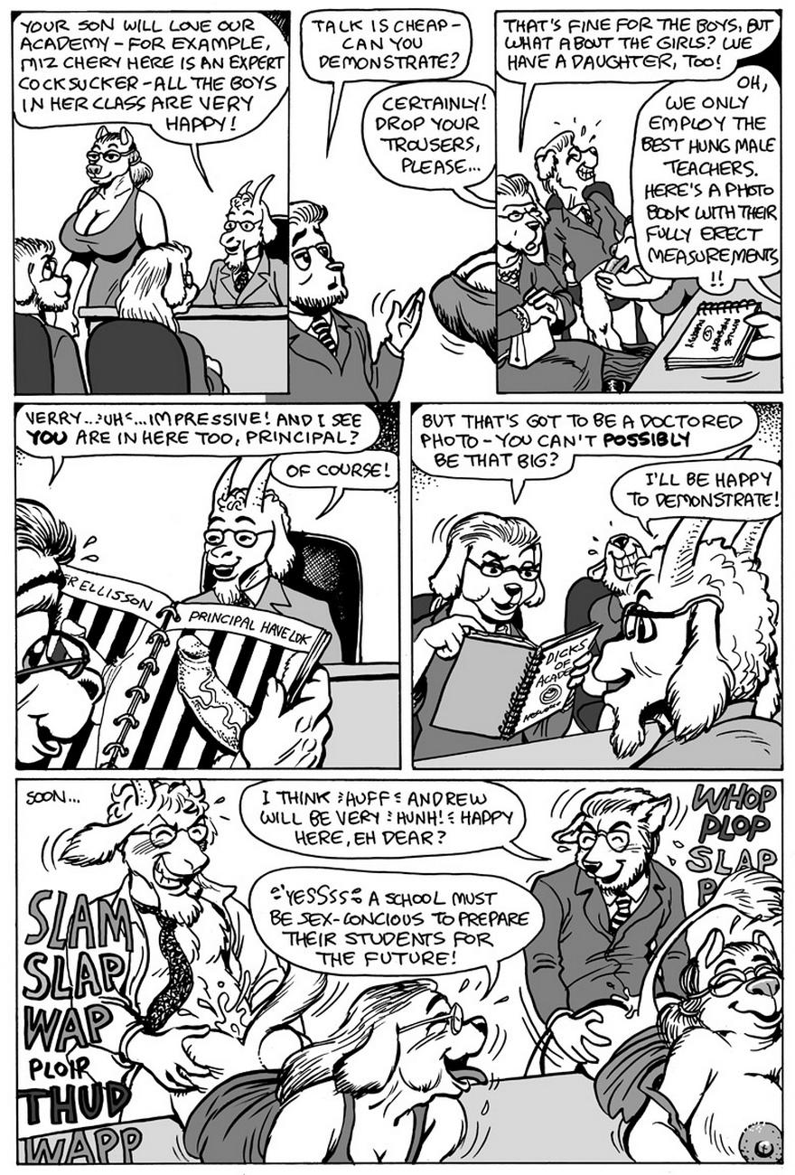 Program-Switch 55 free sex comic