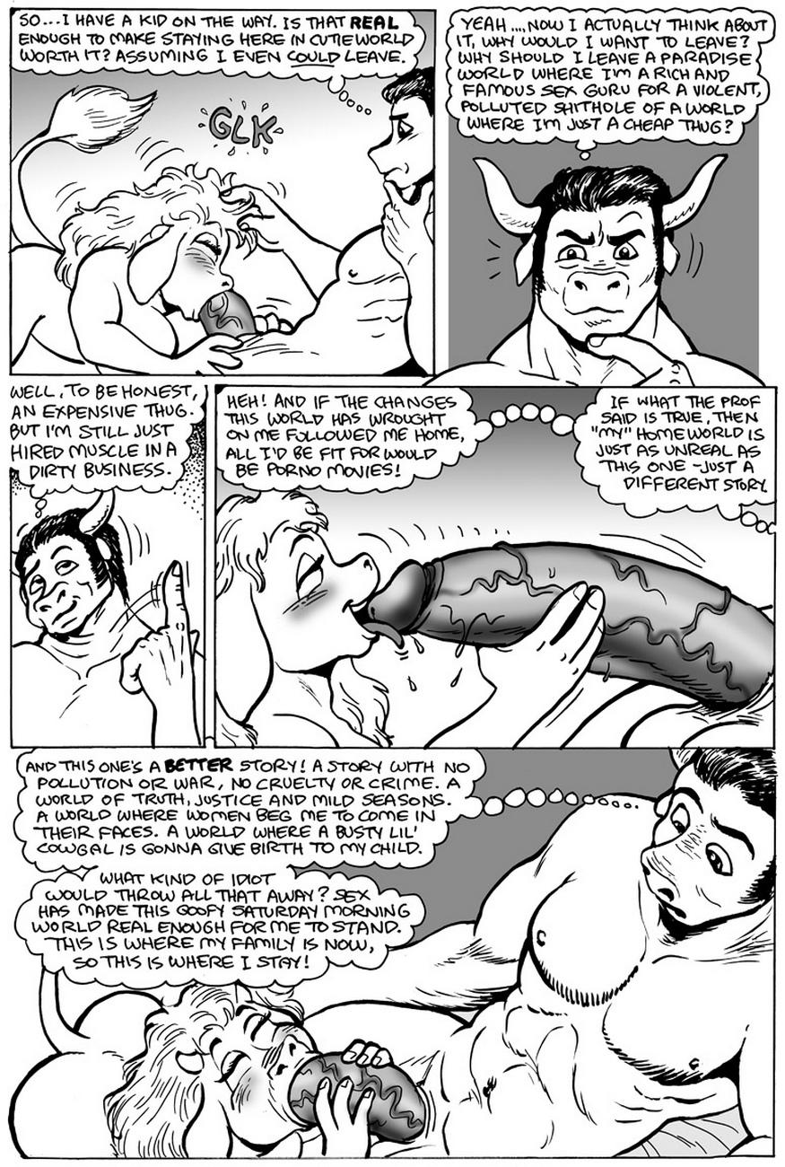 Program-Switch 66 free sex comic