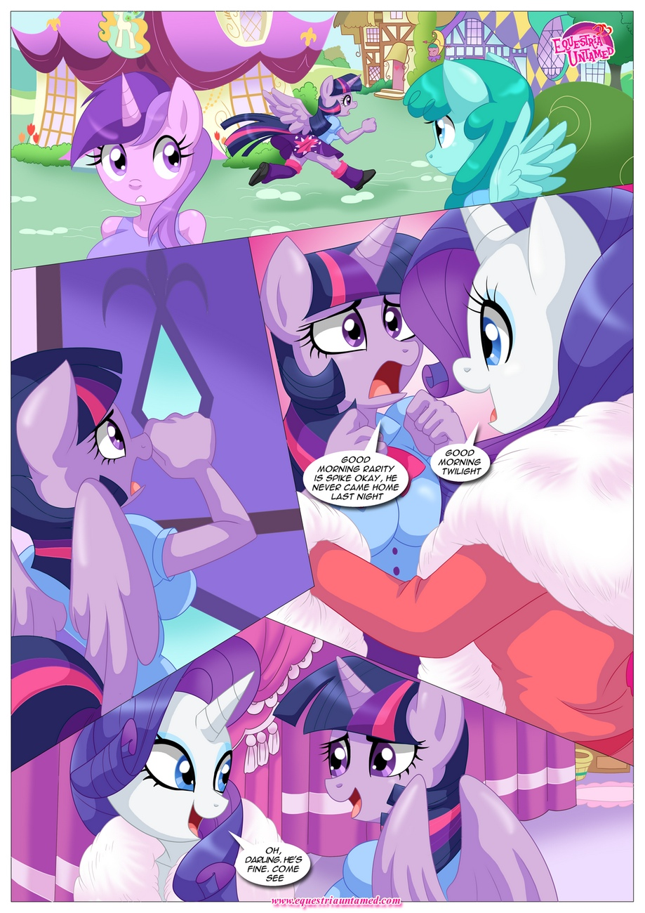 Rainbow-Dash-s-Game-Of-Extreme-PDA 6 free sex comic