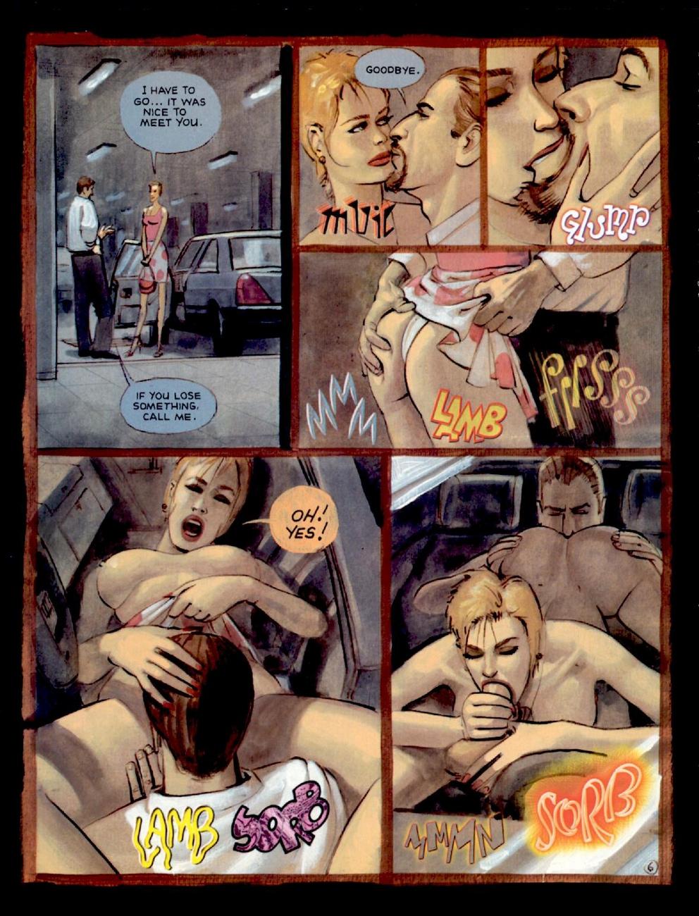 Random-Acts-Of-Kindness 7 free sex comic