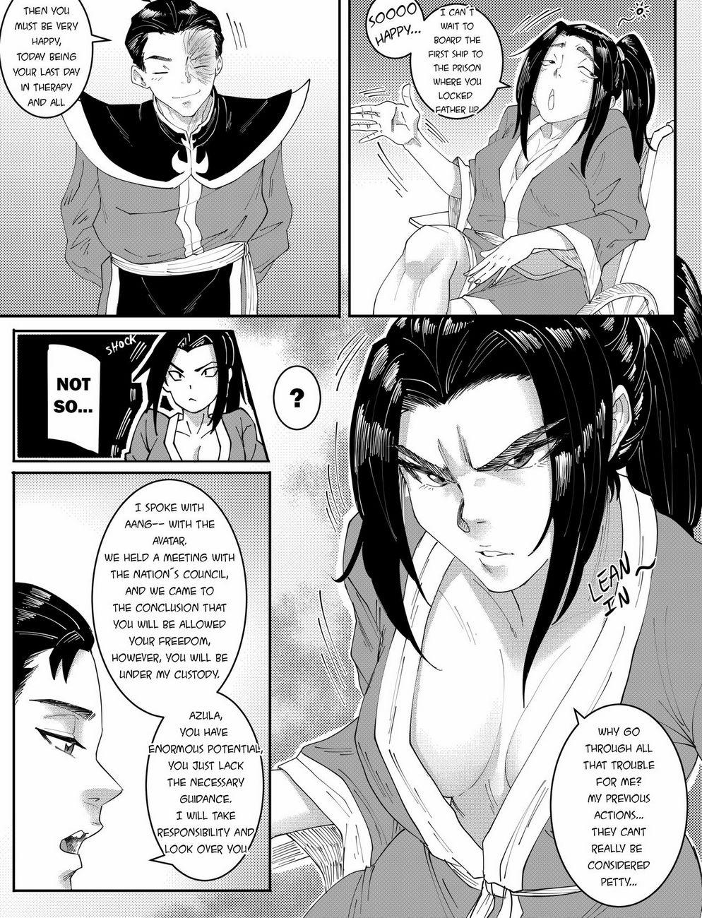 Manga porno i lock you español Rising Heat Comic Porn Hd Porn Comics