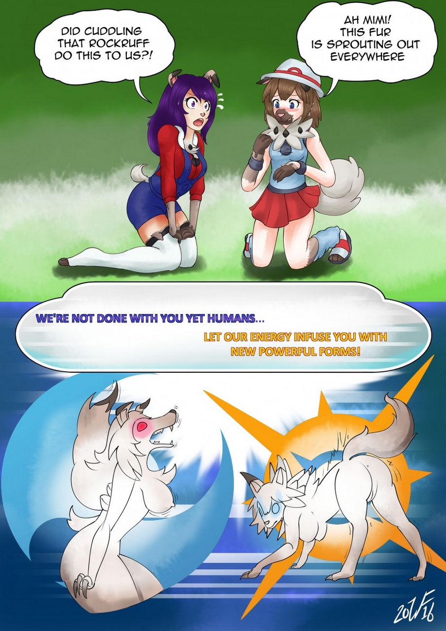 Rockruff-You 3 free sex comic