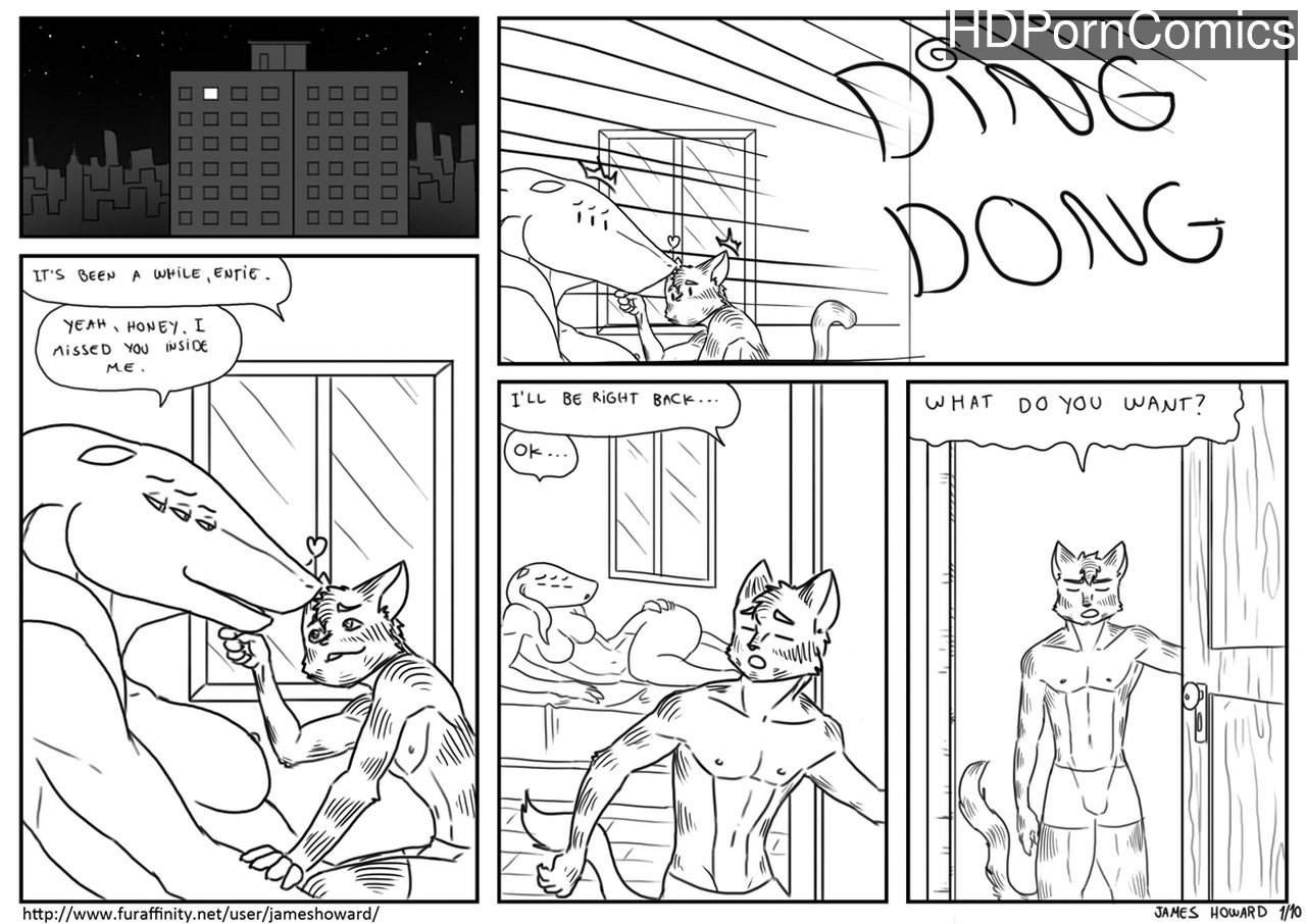 Room-For-One-More 1 free porn comics