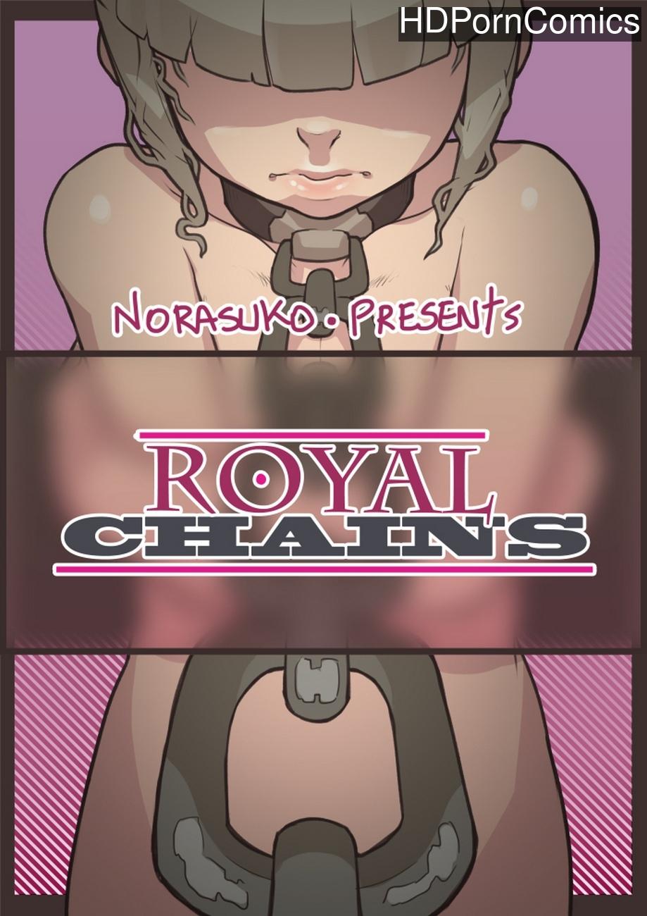Royal-Chains 1 free porn comics