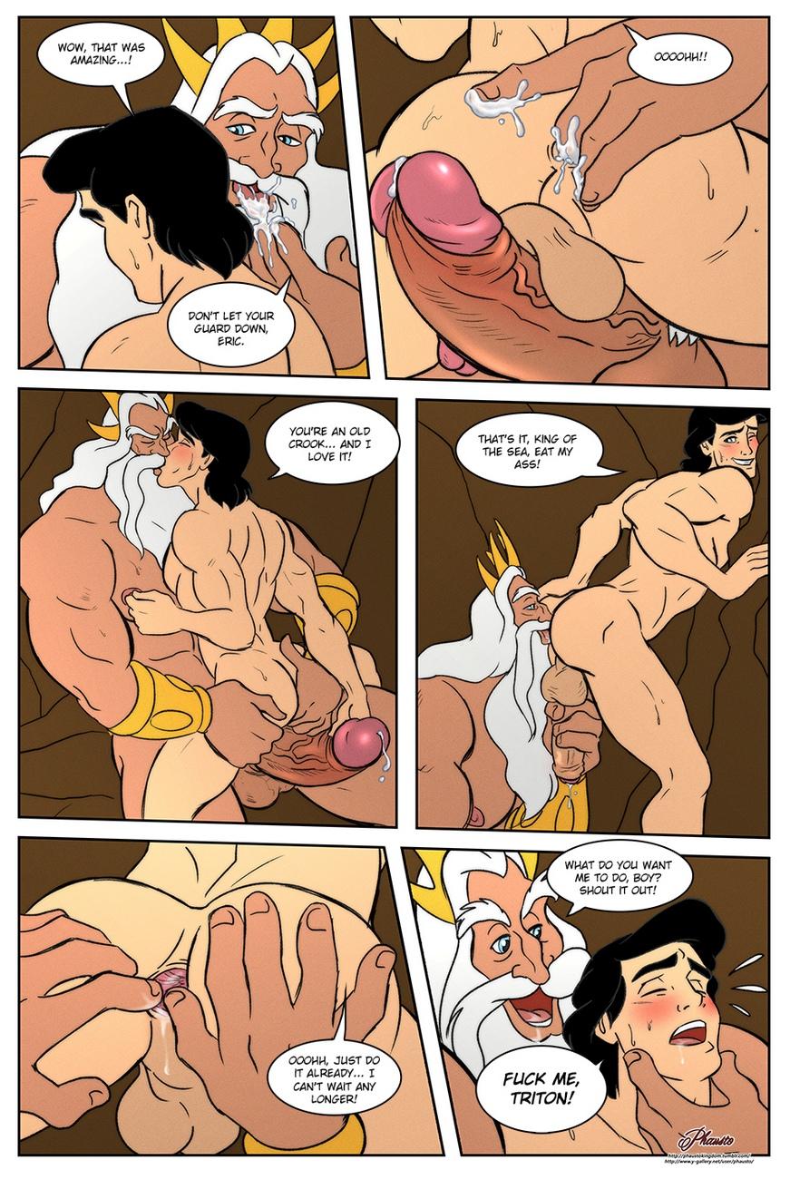 Royal-Meeting 4 free sex comic