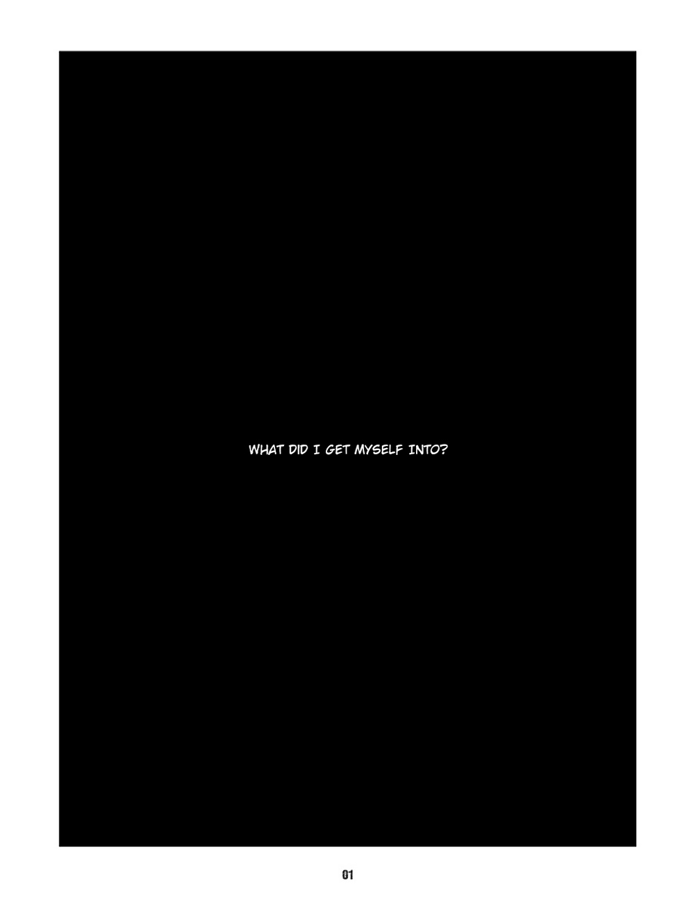 Safeword 2 free sex comic