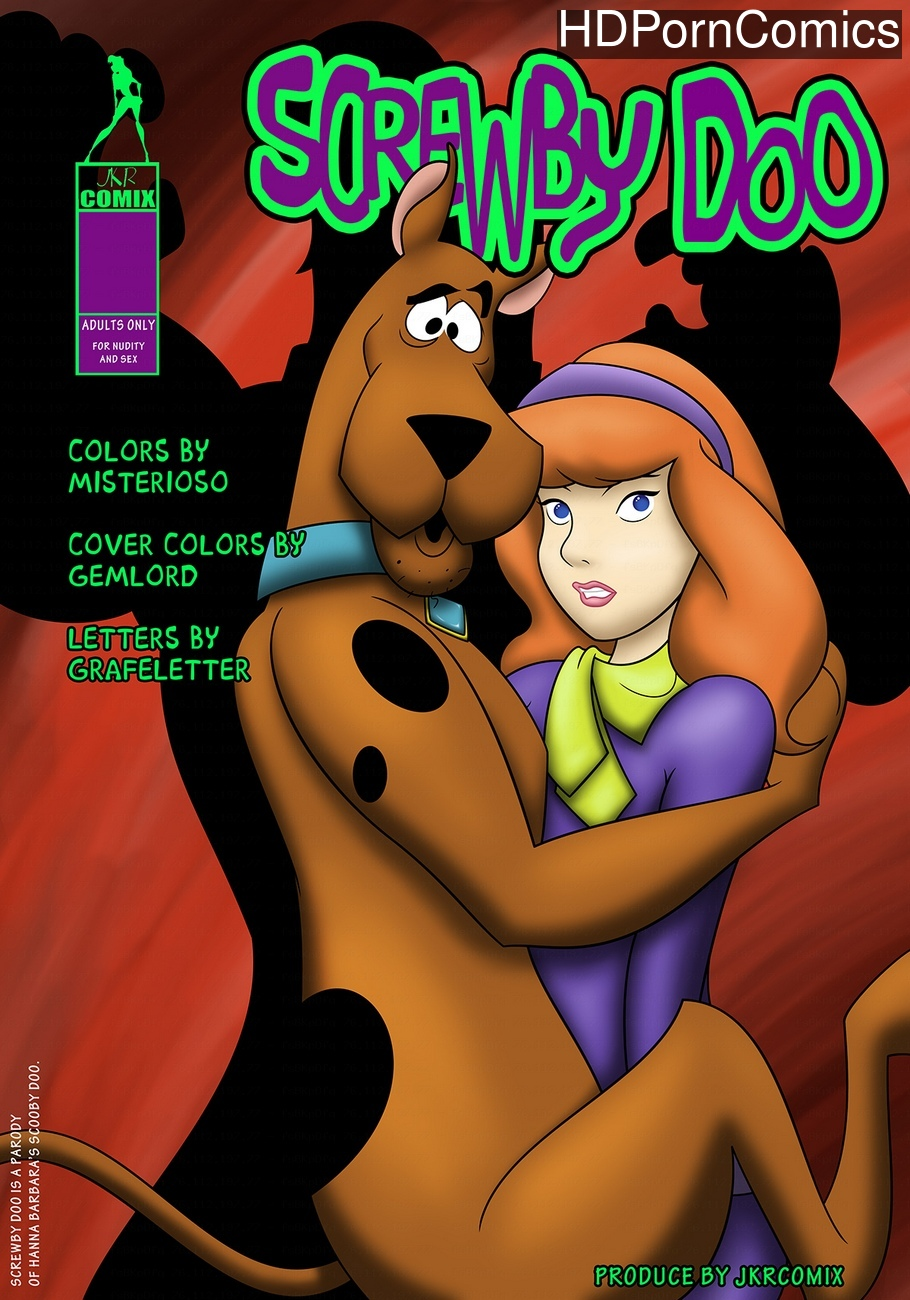 Screwby-Doo 1 free porn comics