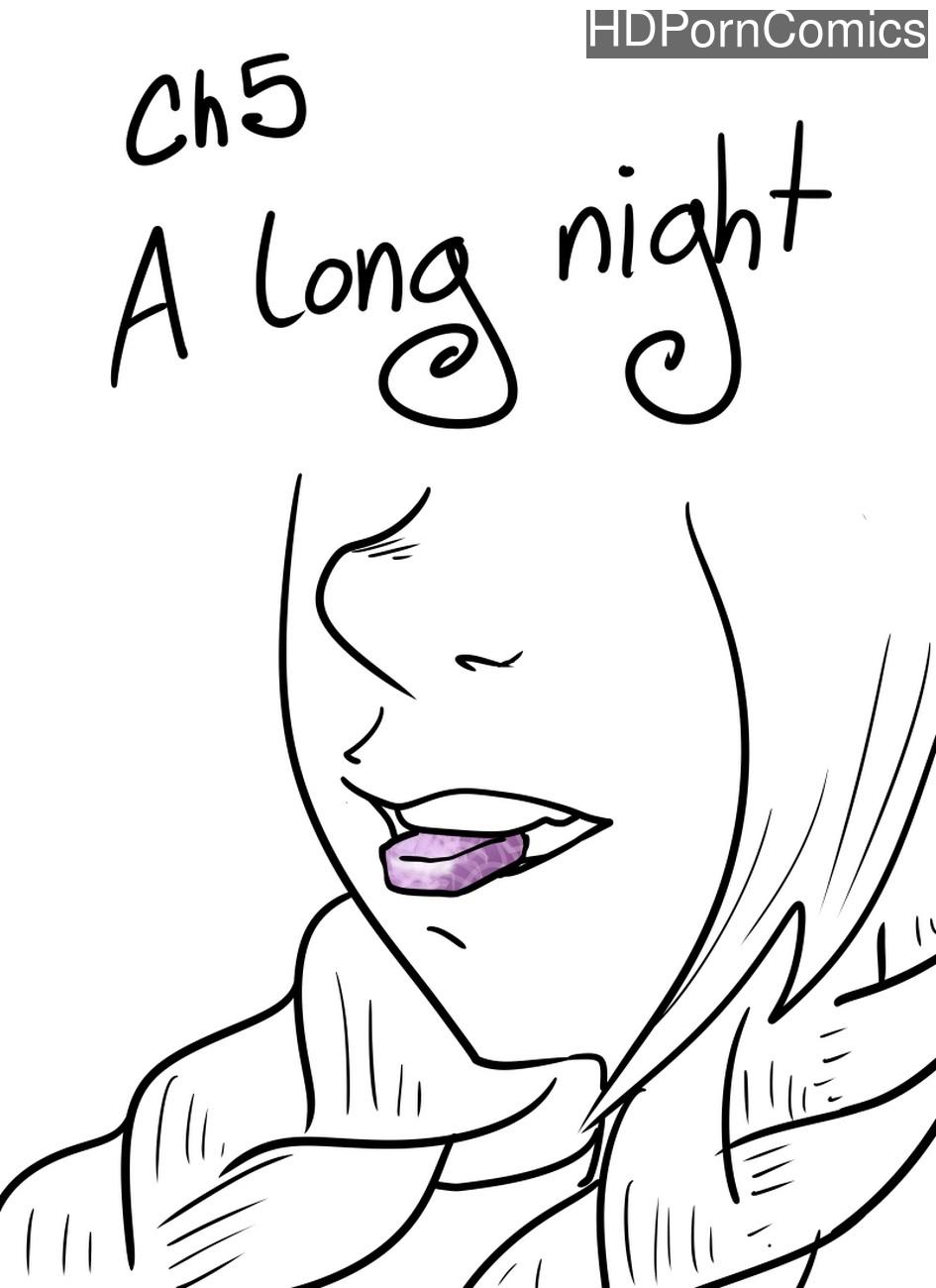 Scrub-Diving-5-A-Long-Night 1 free porn comics