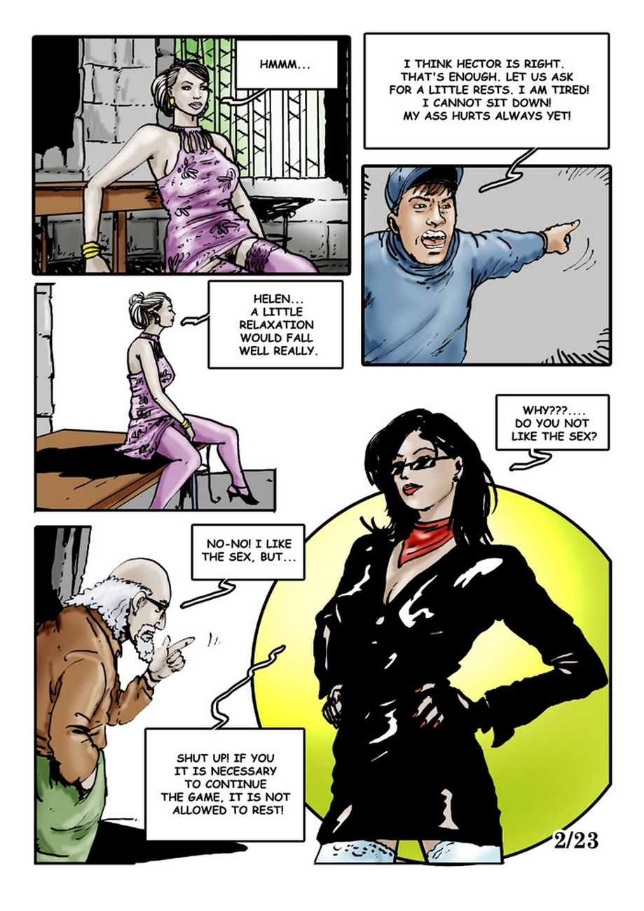 Sex-Game-2 24 free sex comic