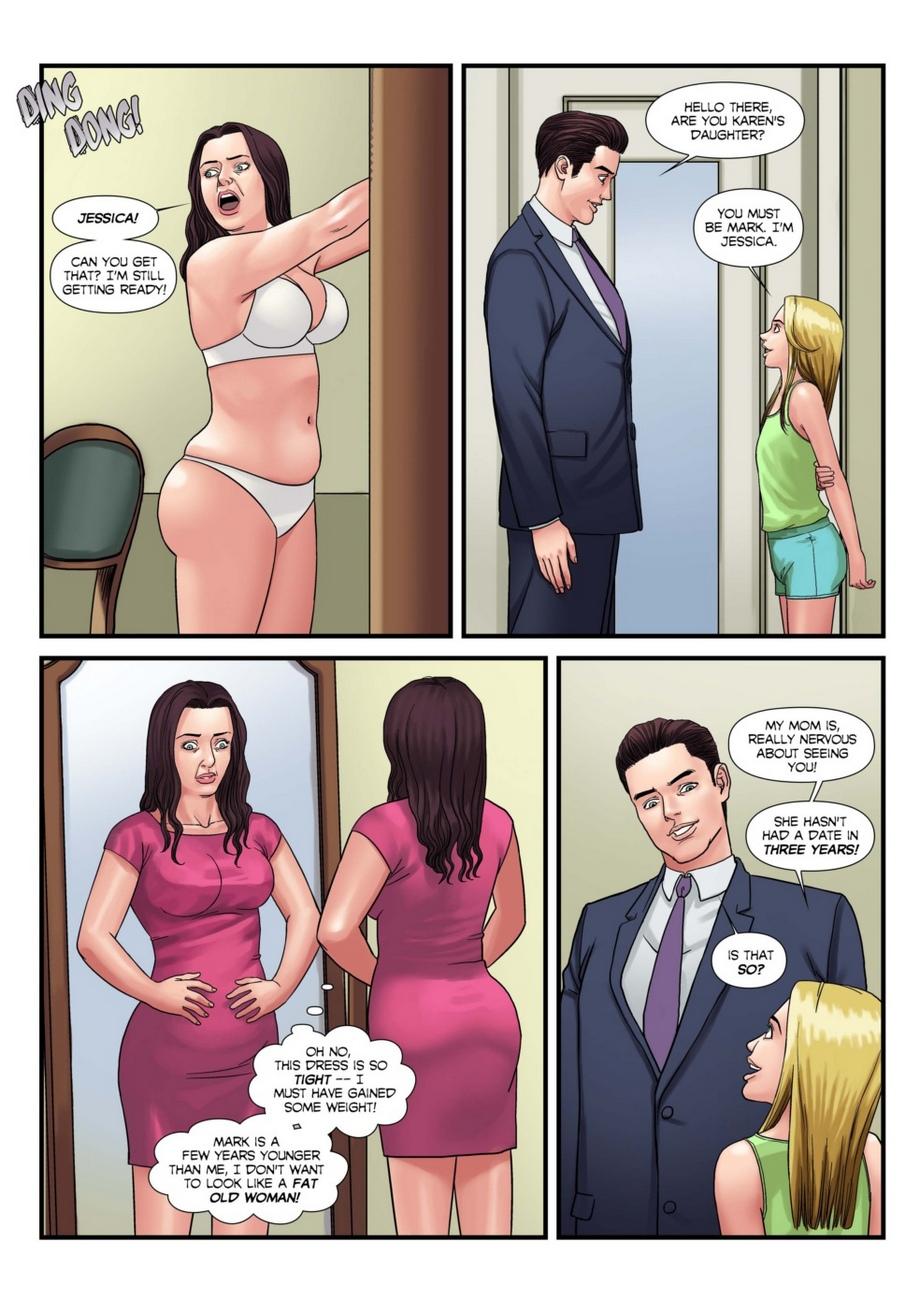 Sex-In-A-Bottle-1 2 free sex comic