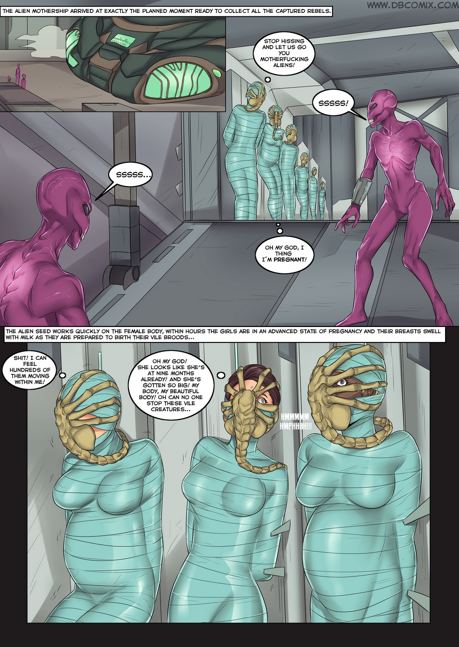 Sexcom-2-Enemy-Within 6 free sex comic