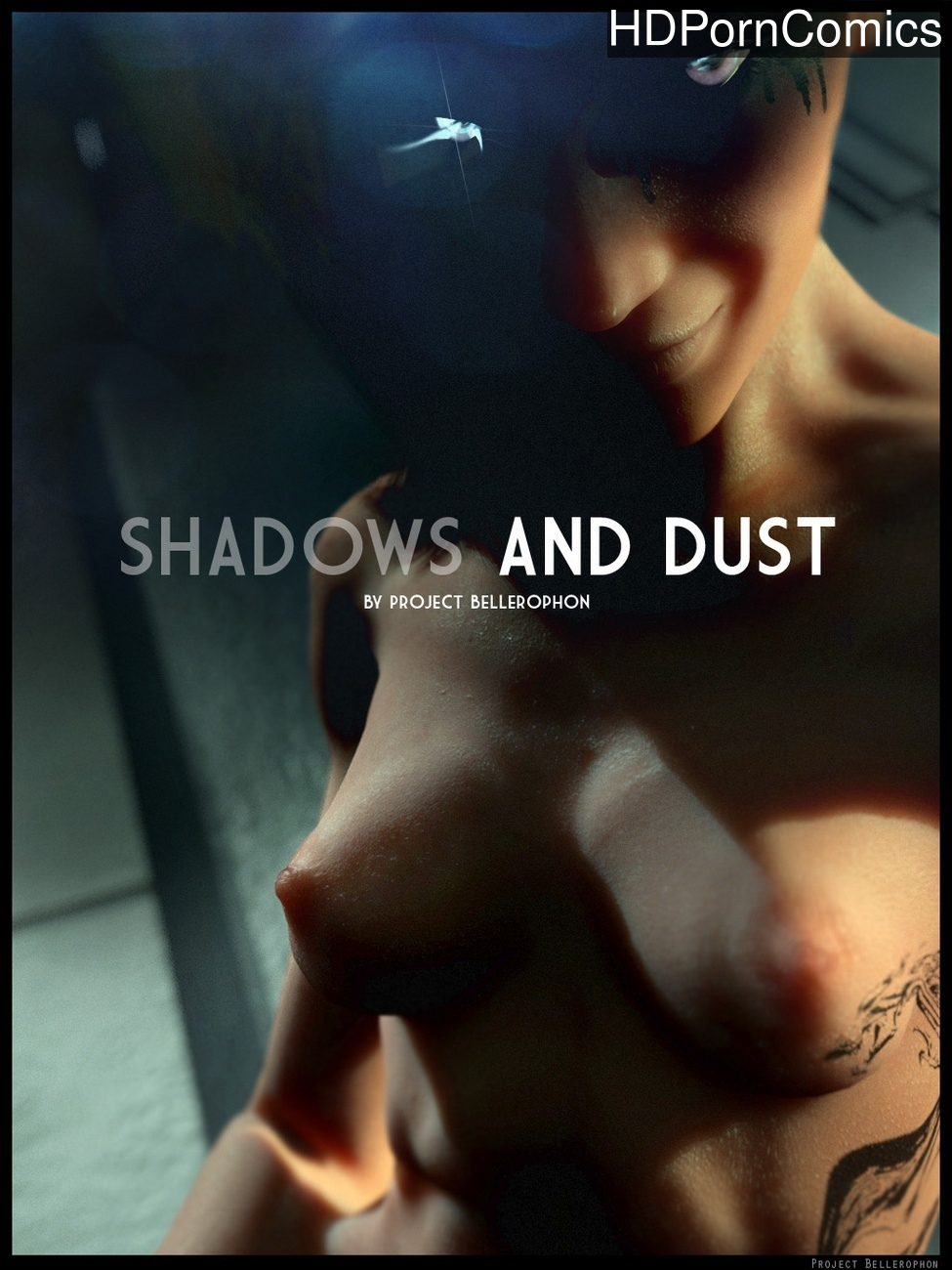 Shadows-And-Dust 1 free porn comics