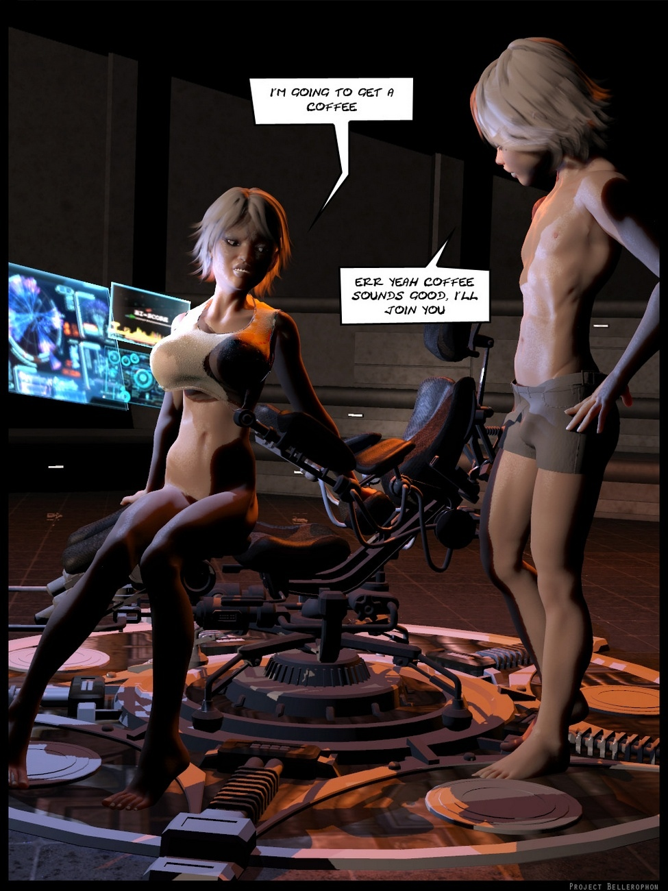 Shadows-And-Dust 14 free sex comic