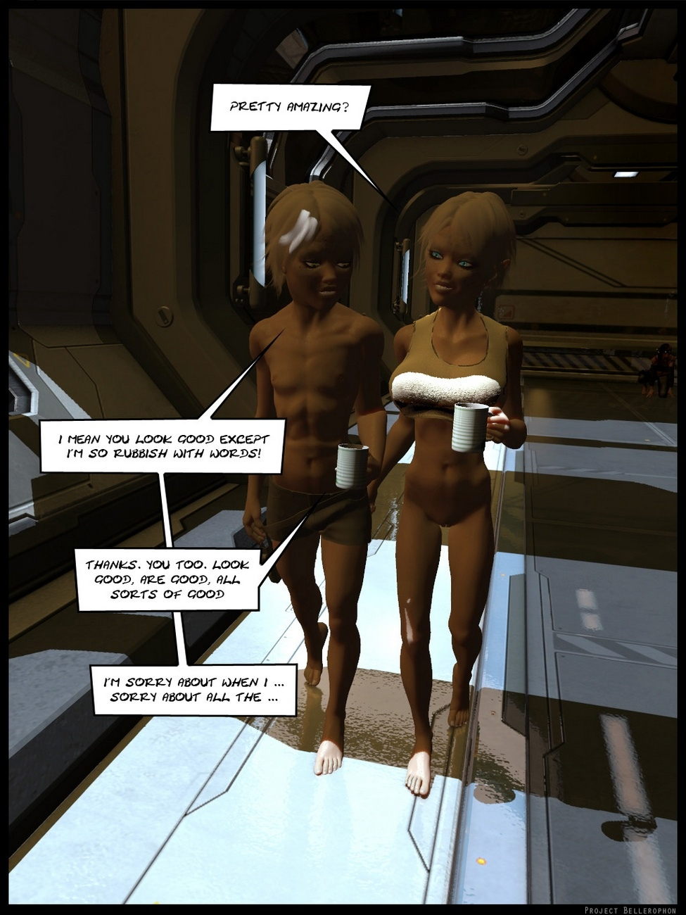 Shadows-And-Dust 17 free sex comic