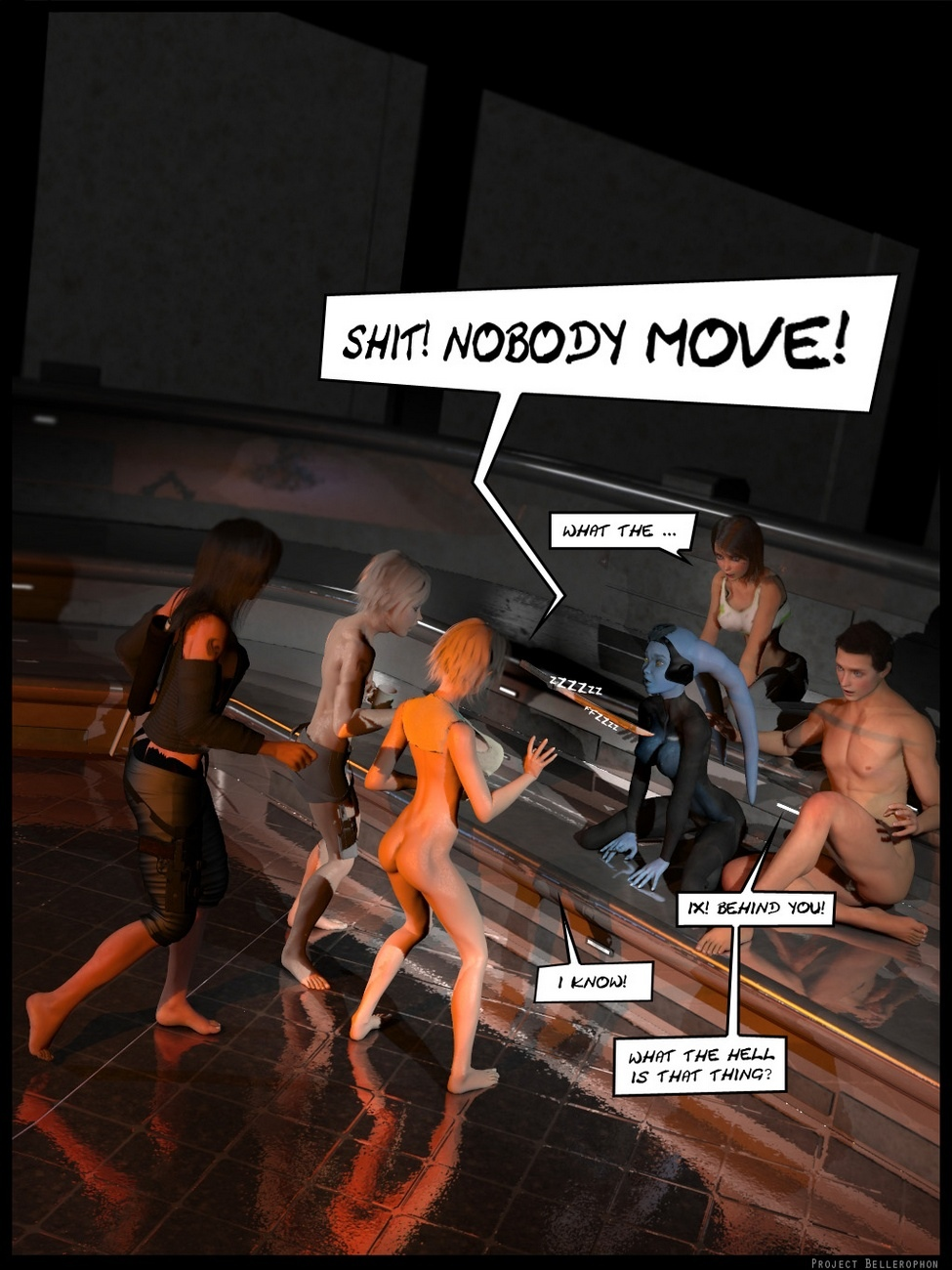 Shadows-And-Dust 24 free sex comic