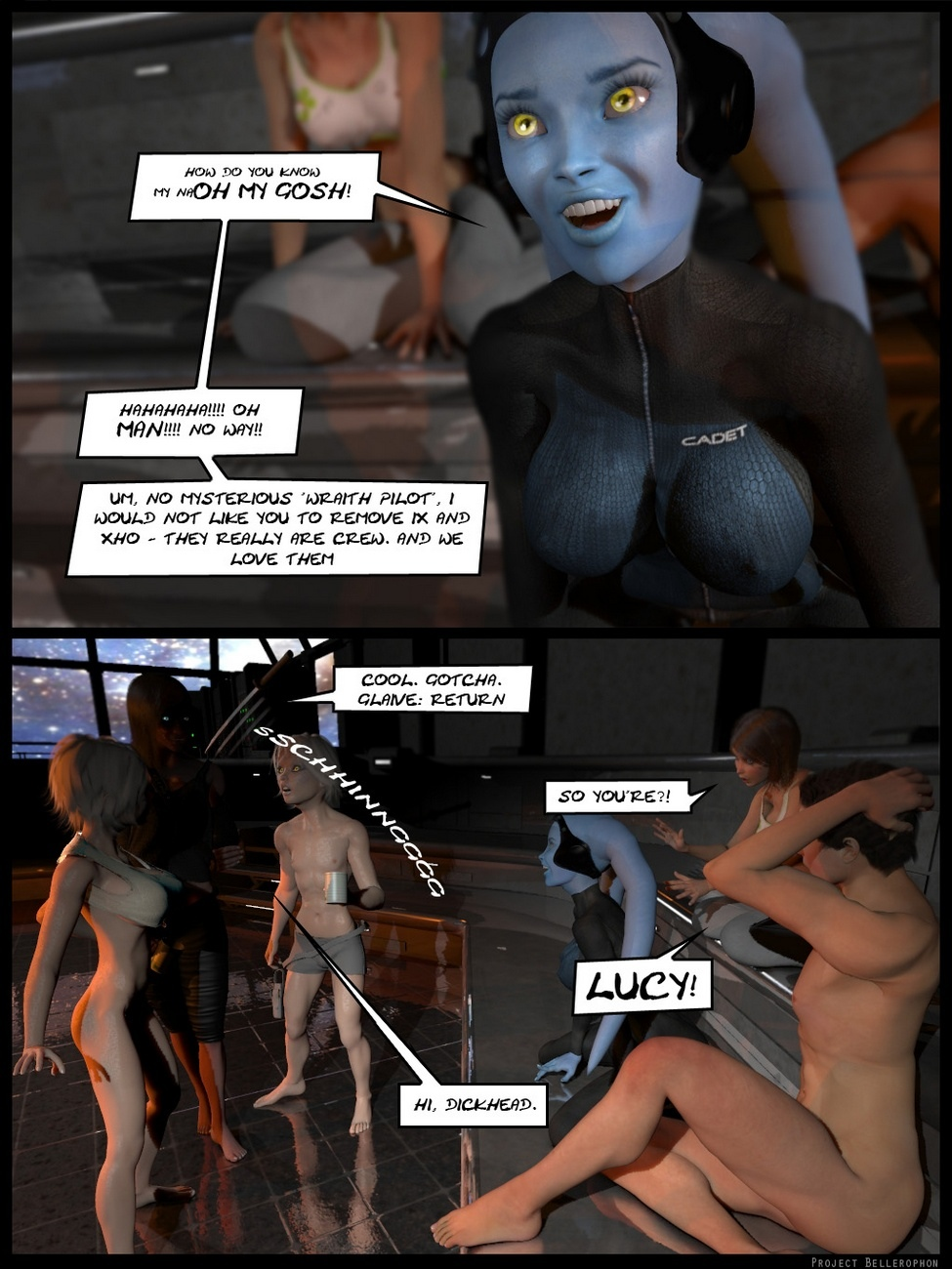 Shadows-And-Dust 31 free sex comic
