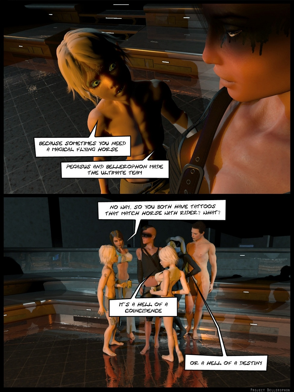 Shadows-And-Dust 38 free sex comic