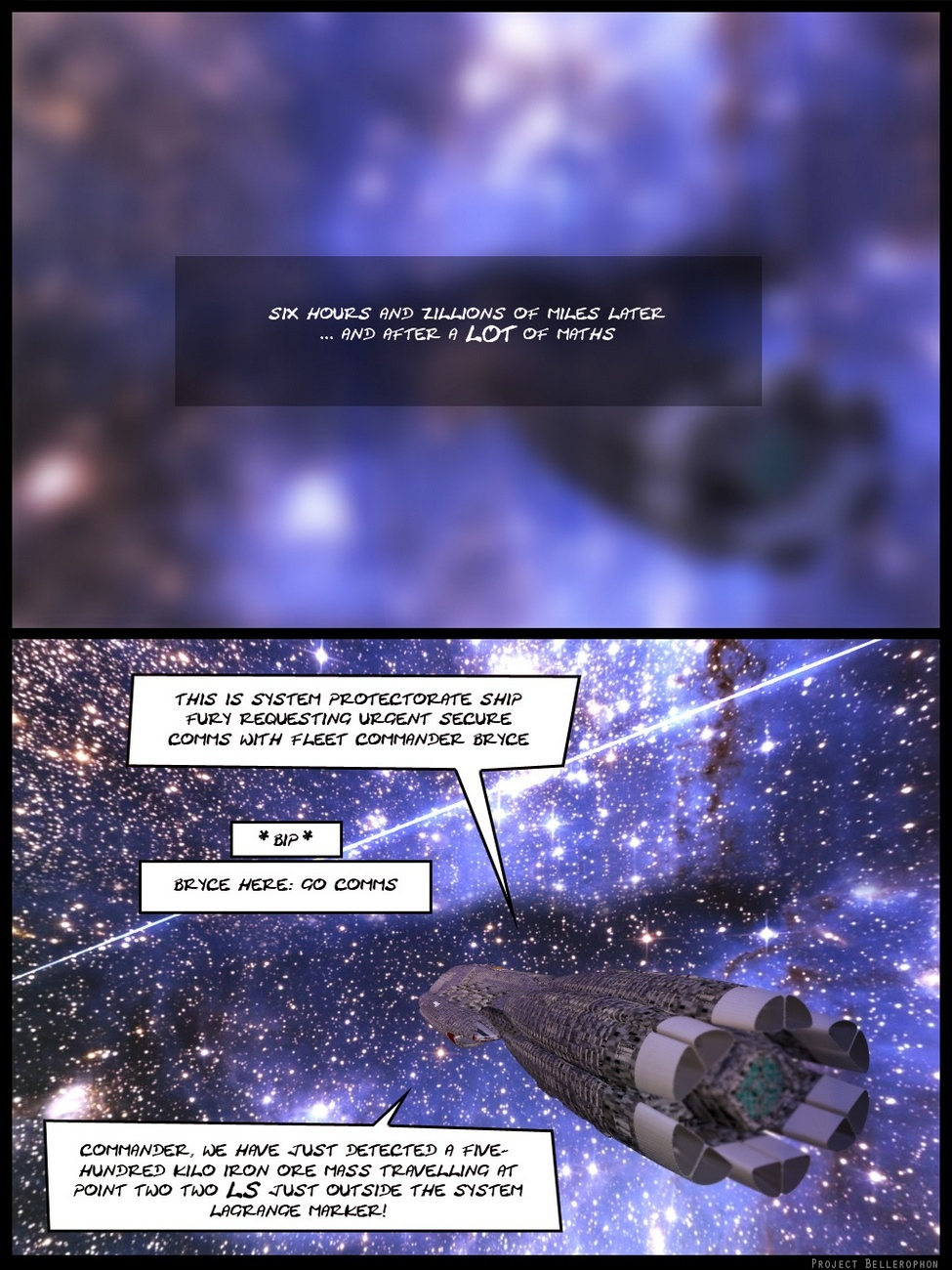 Shadows-And-Dust 43 free sex comic