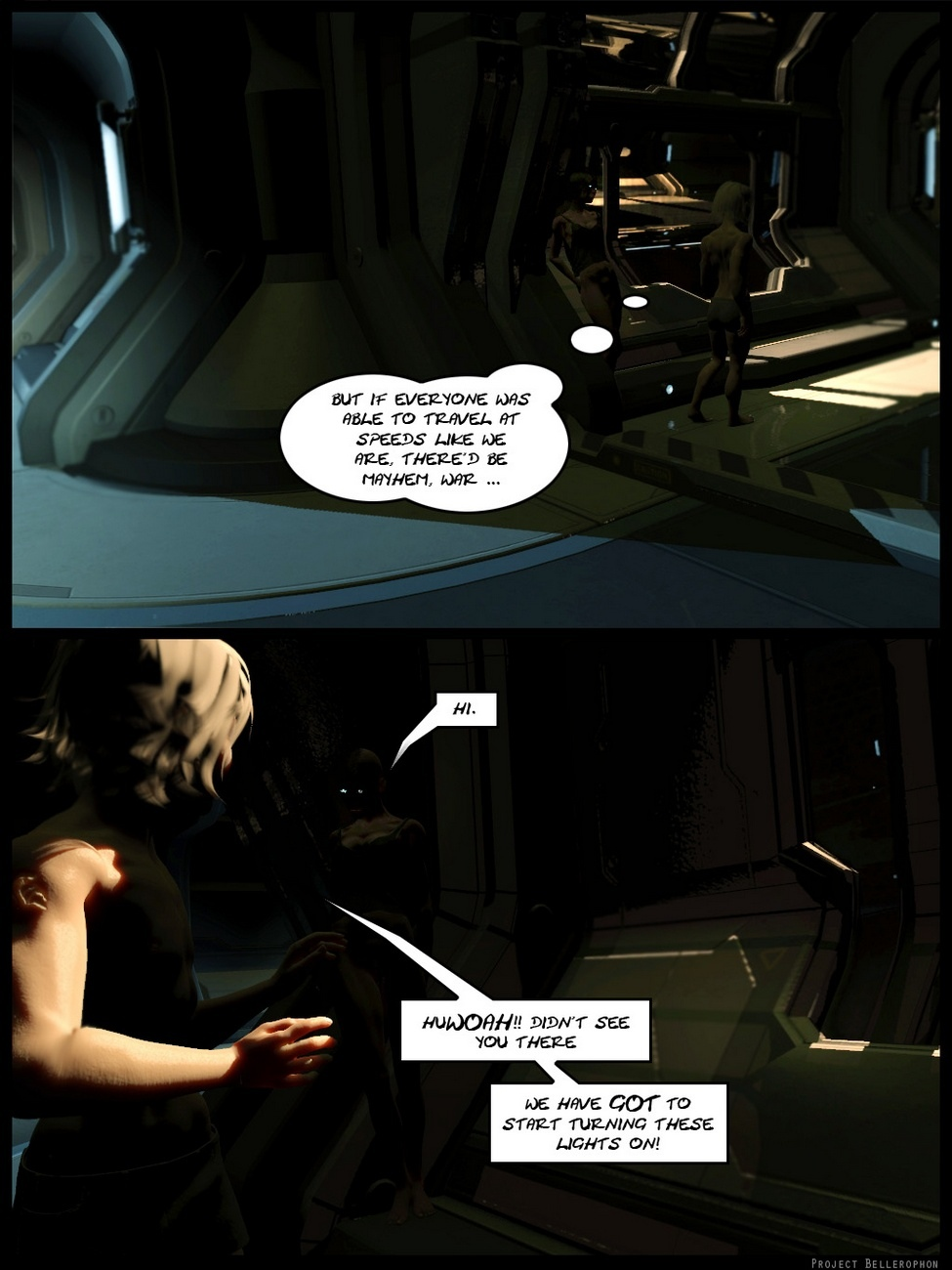 Shadows-And-Dust 54 free sex comic