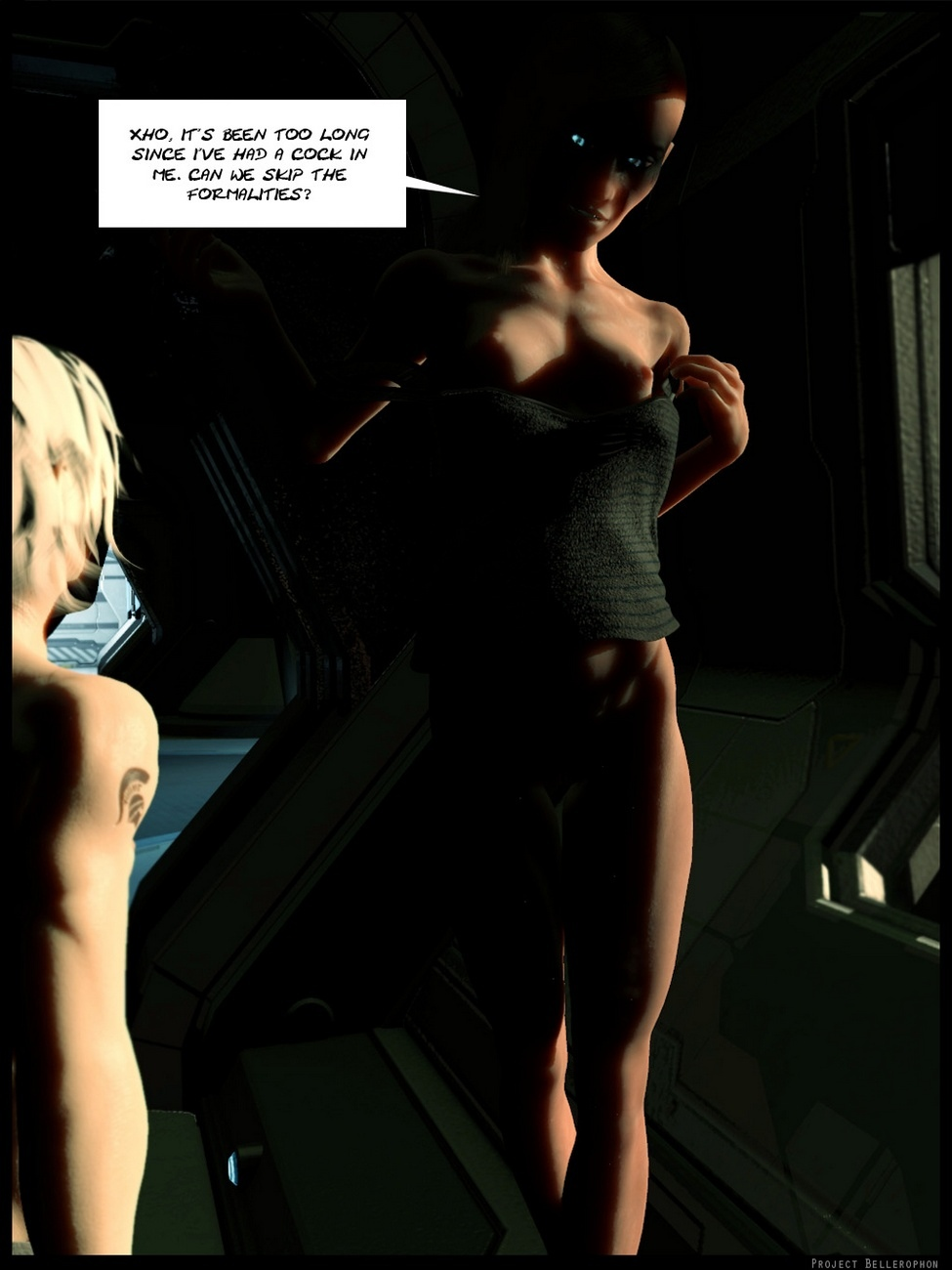 Shadows-And-Dust 56 free sex comic