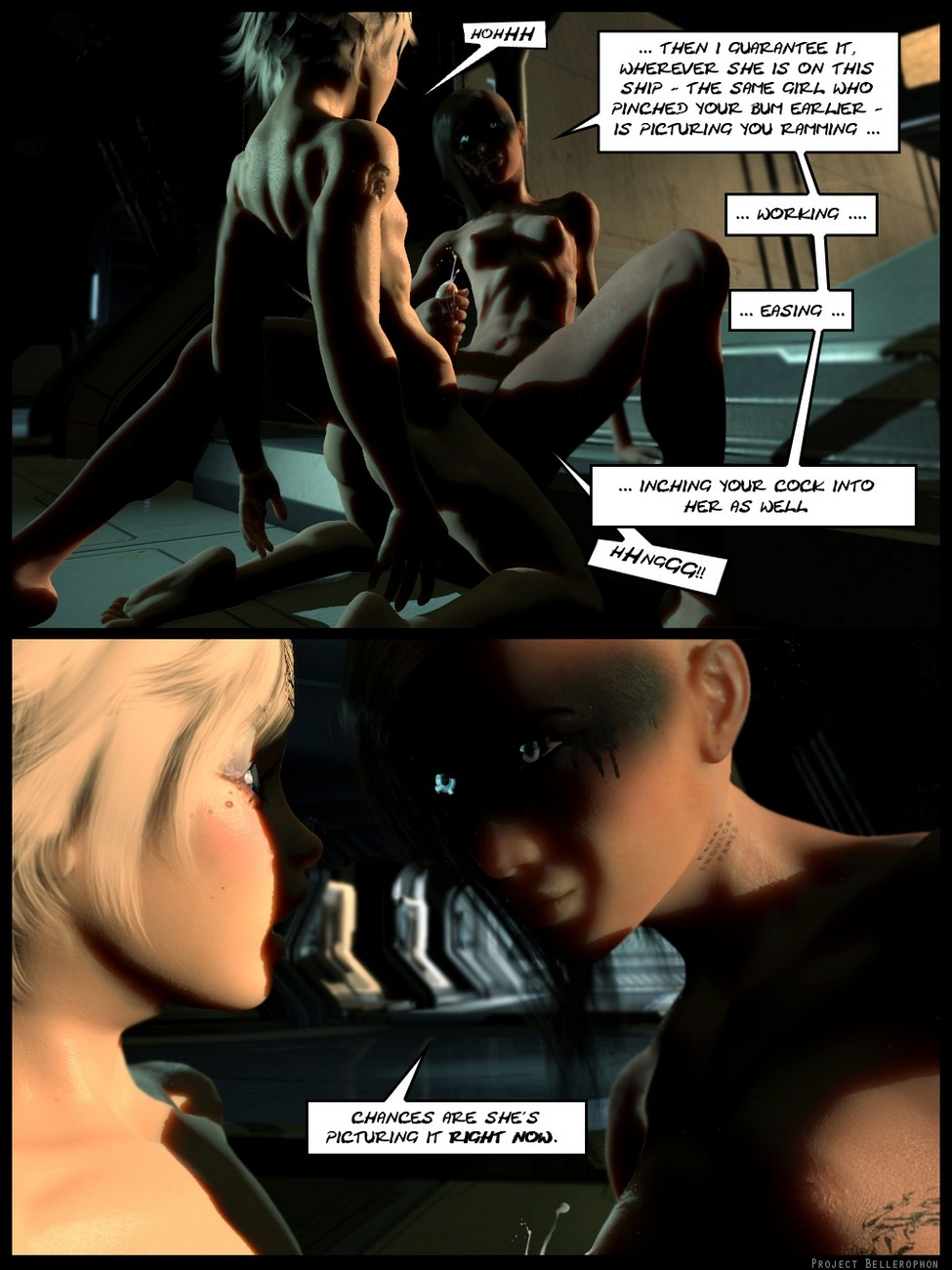 Shadows-And-Dust 70 free sex comic