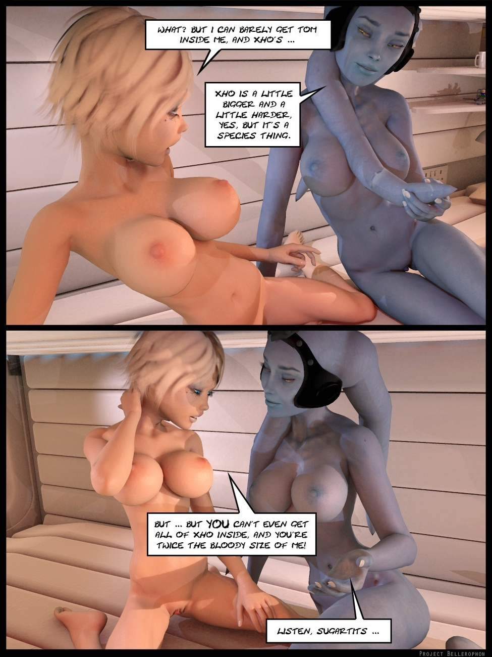 Shadows-And-Dust 81 free sex comic