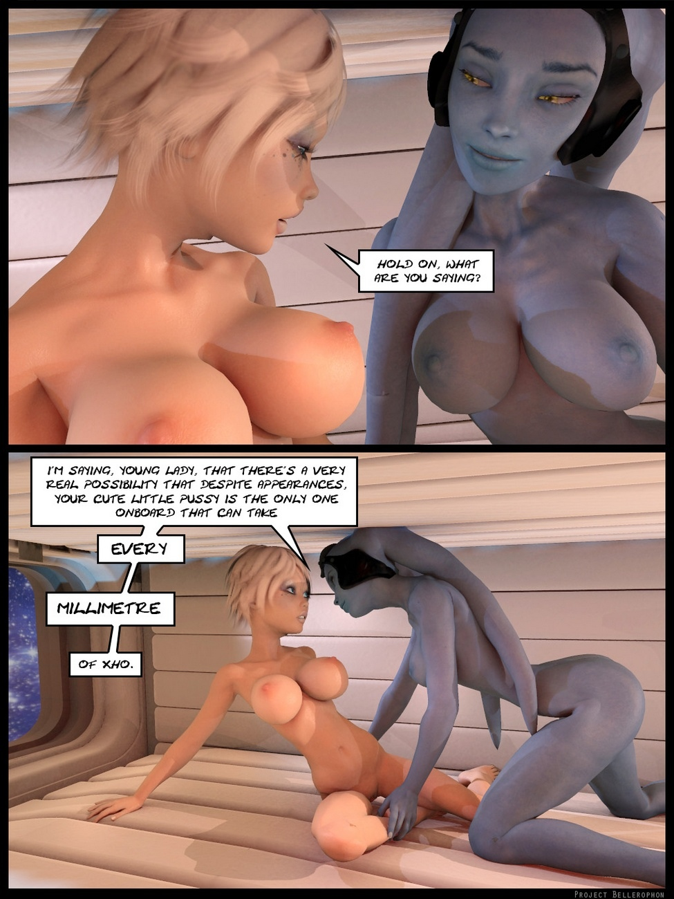 Shadows-And-Dust 83 free sex comic