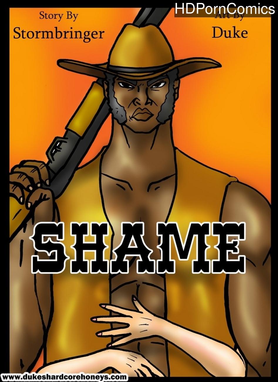 Shame-1 1 free porn comics