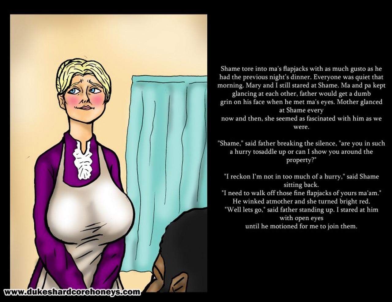 Shame-1 16 free sex comic