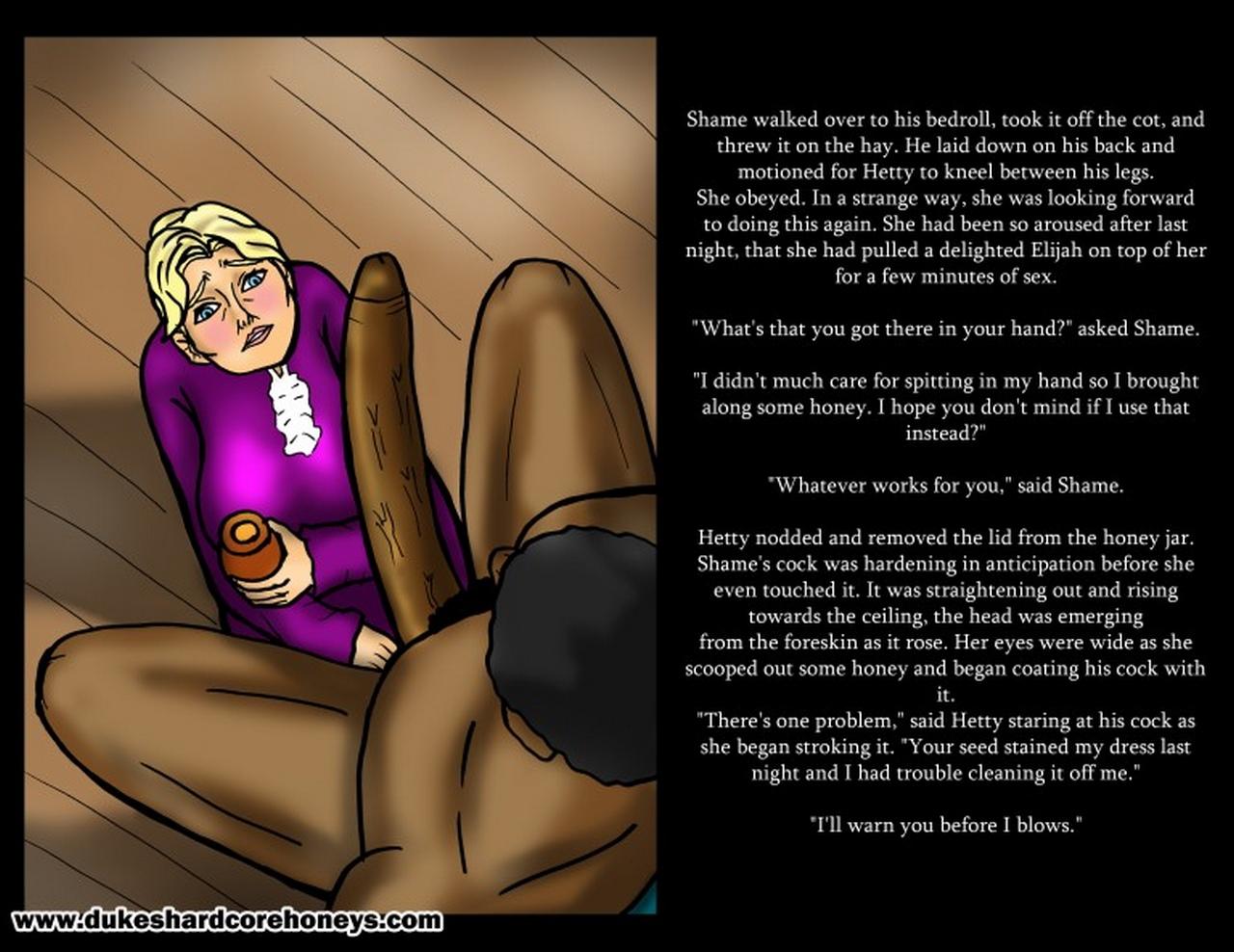 Shame-1 21 free sex comic