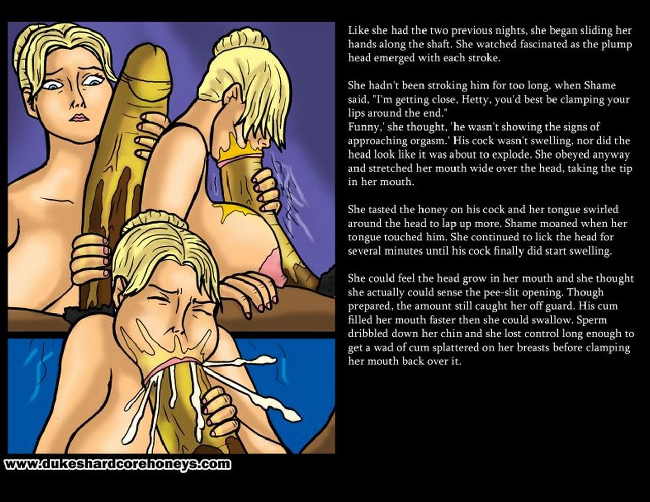 Shame-2 5 free sex comic