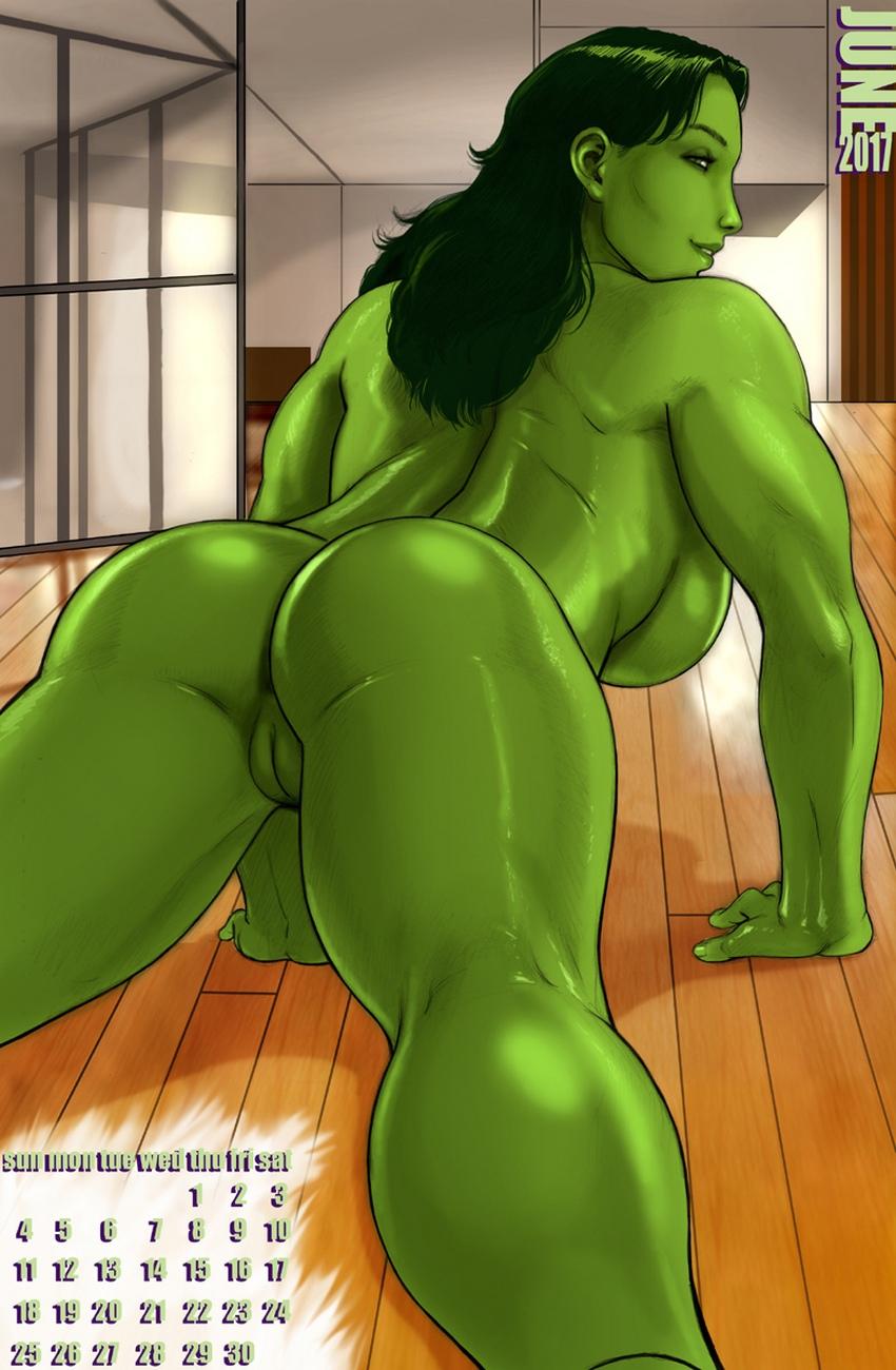 she hulk sex game