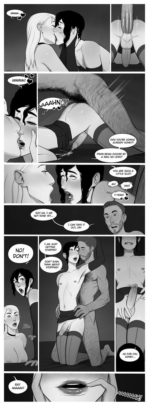 Short-Femboy-Comic 8 free sex comic