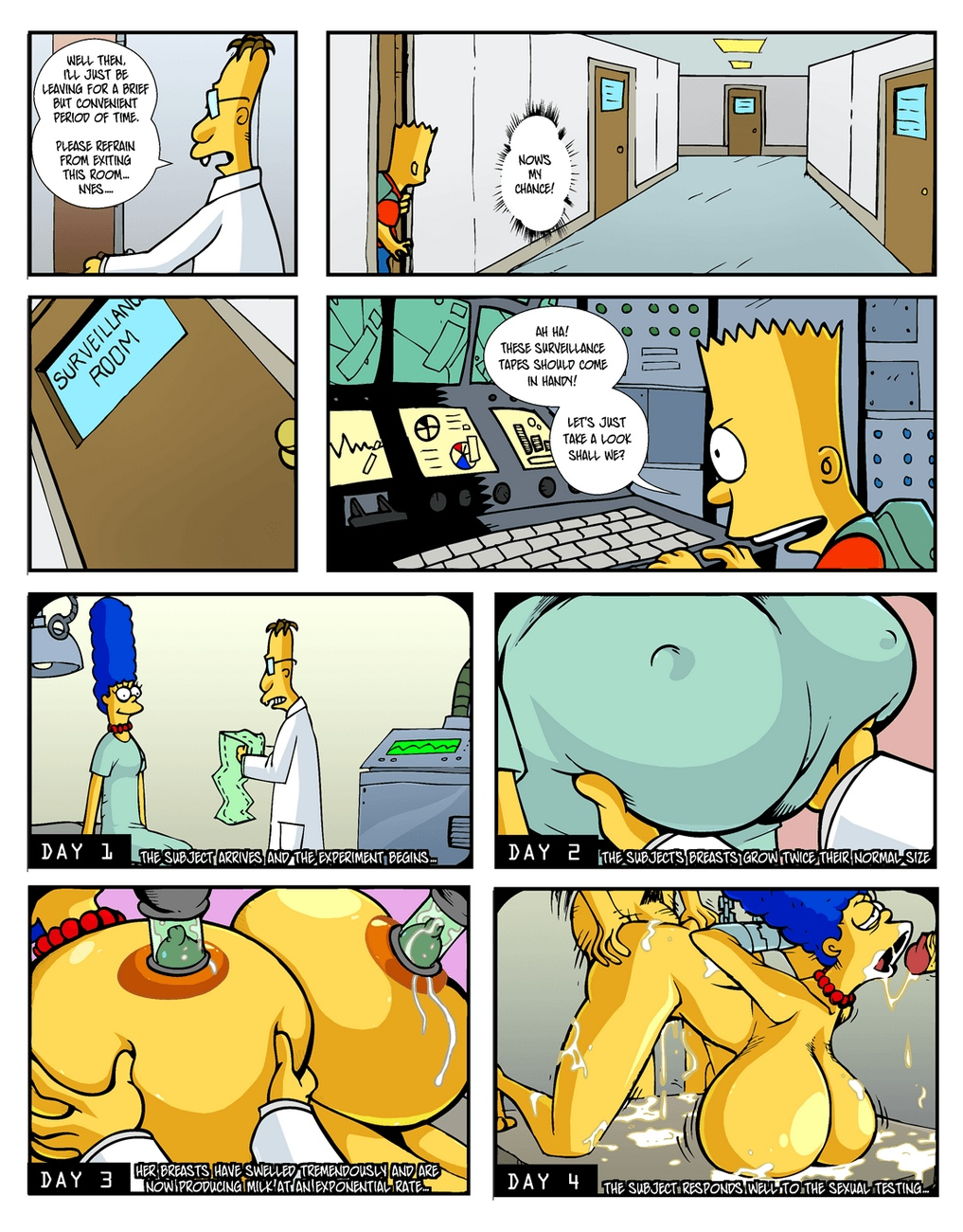 Simpcest-1 12 free sex comic
