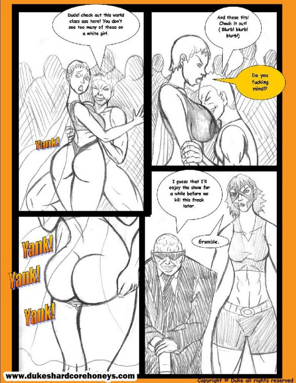 Sion-3-Skeletons-In-The-Closet 10 free sex comic