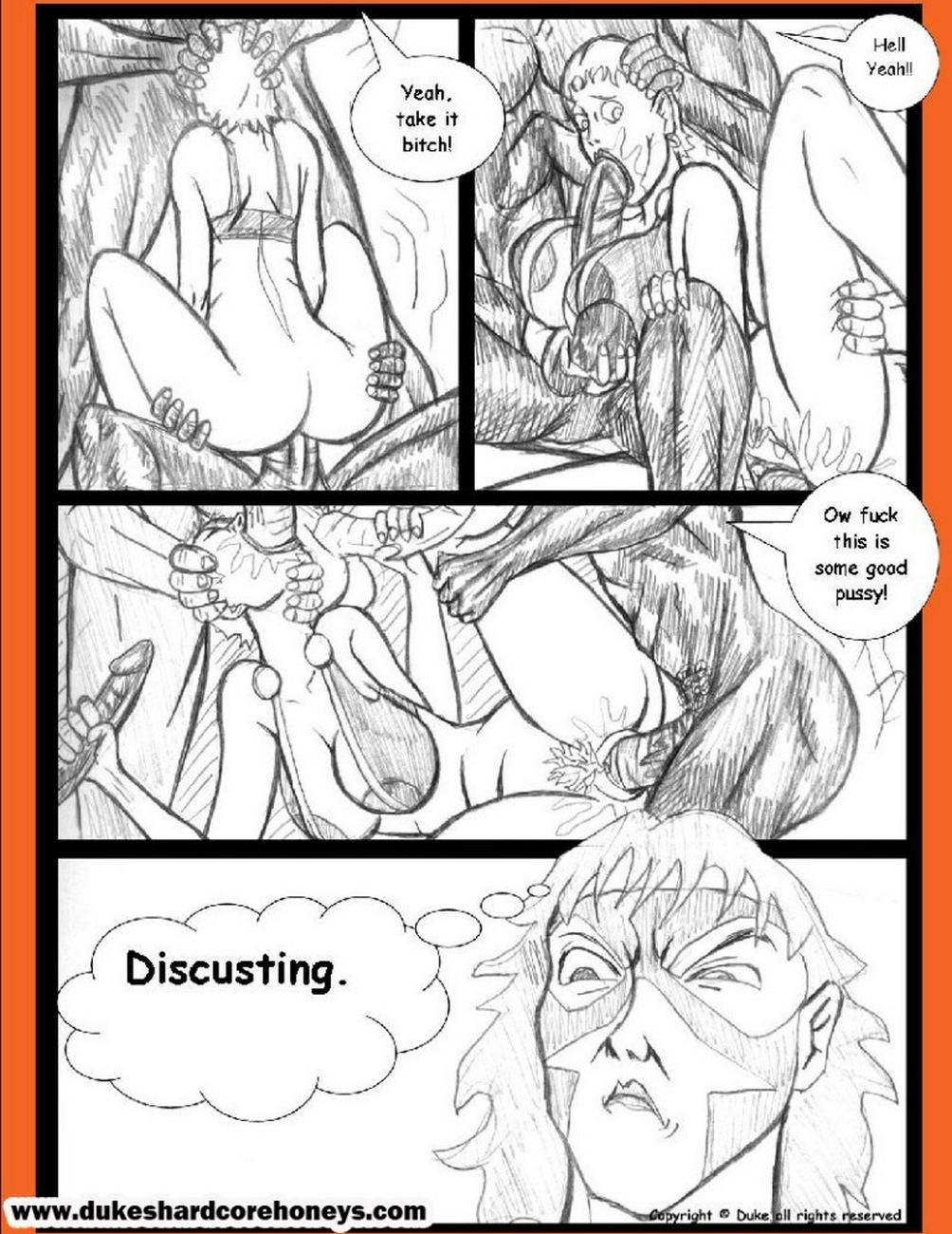 Sion-3-Skeletons-In-The-Closet 15 free sex comic