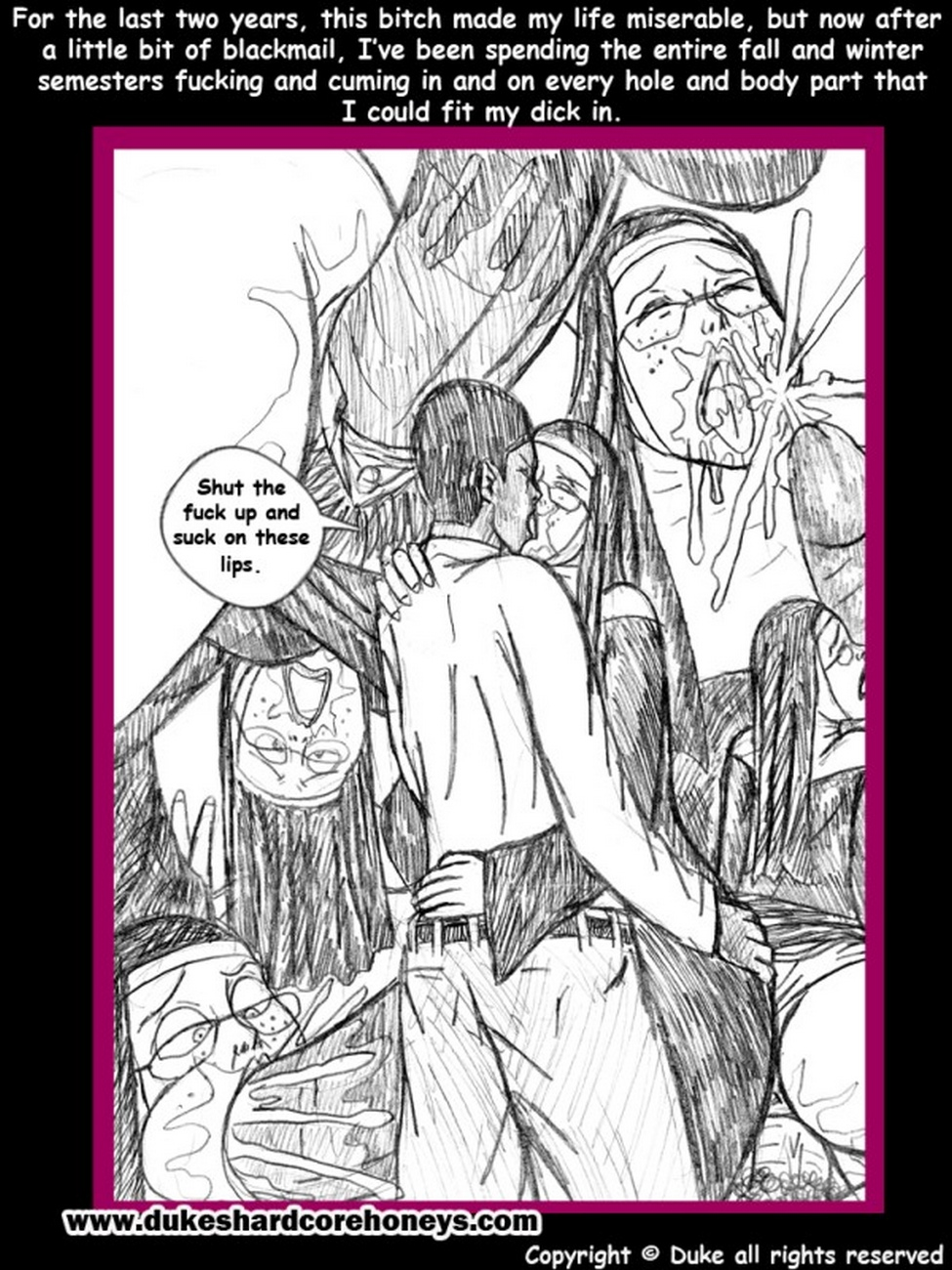 Sister-O-Malley-2 3 free sex comic